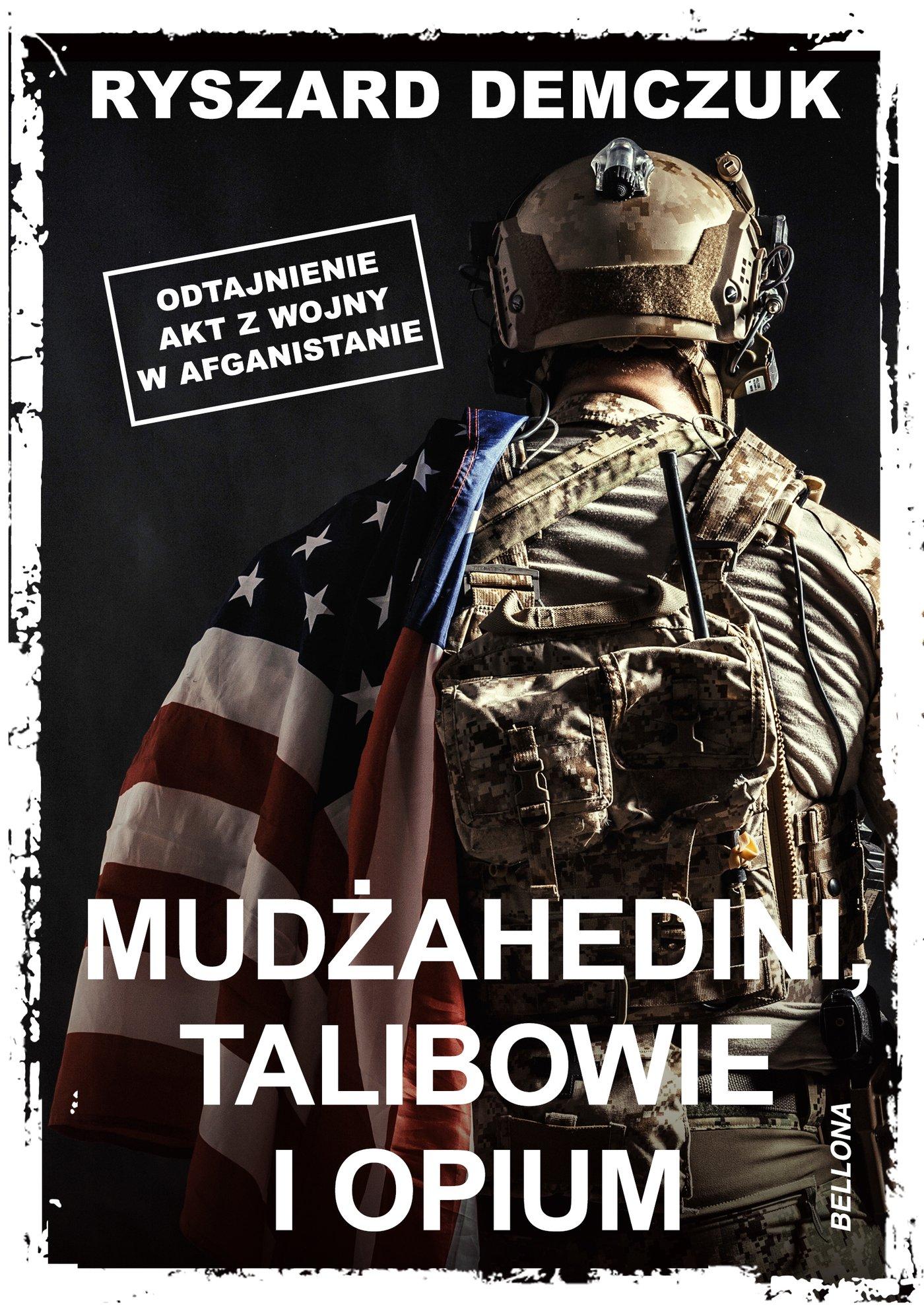 Mudżahedini, talibowie i opium - Ebook (Książka na Kindle) do pobrania w formacie MOBI