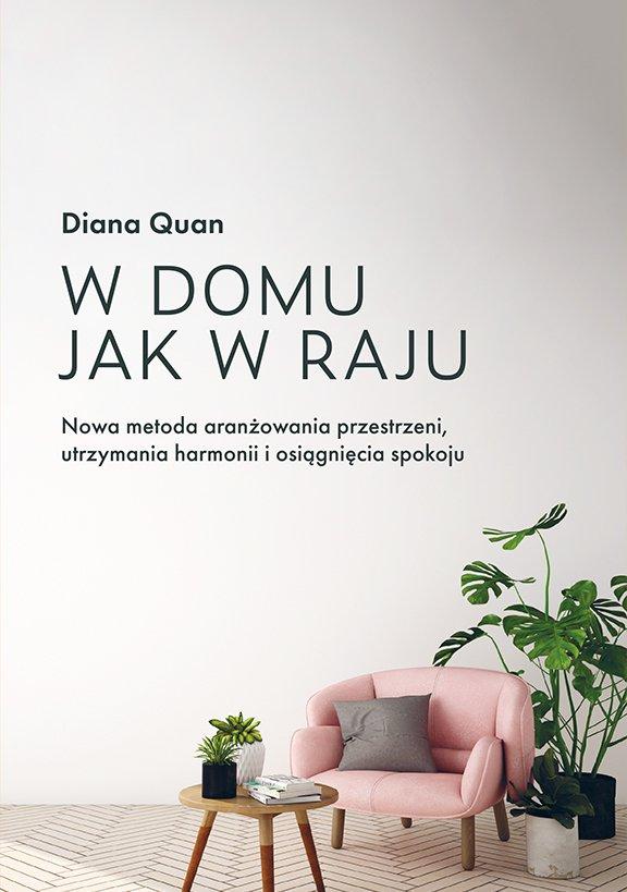 W domu jak w raju - Ebook (Książka EPUB) do pobrania w formacie EPUB