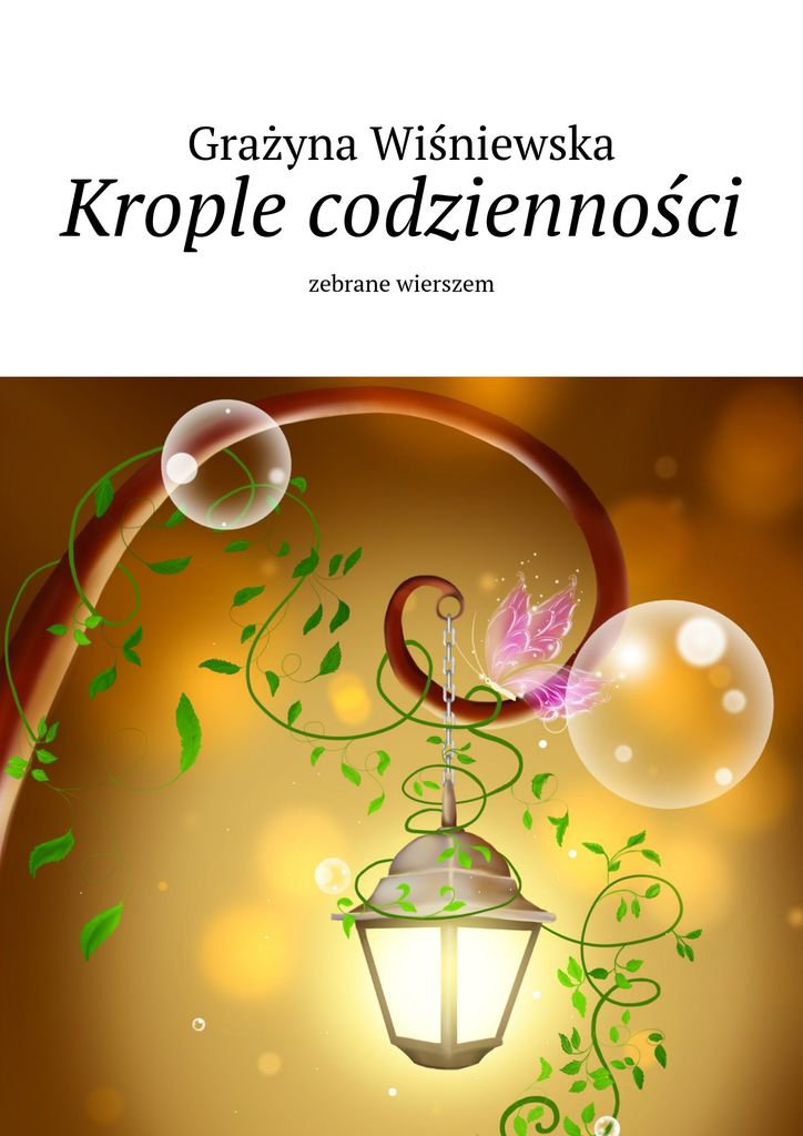 Krople codzienności - Ebook (Książka na Kindle) do pobrania w formacie MOBI