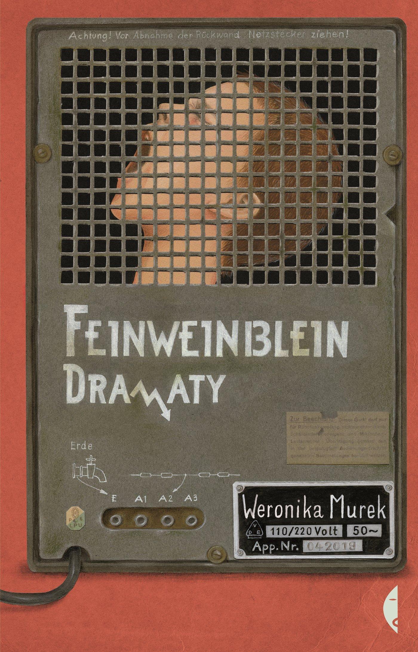 Feinweinblein - Ebook (Książka EPUB) do pobrania w formacie EPUB
