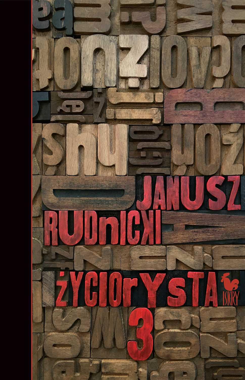 Życiorysta 3 - Ebook (Książka EPUB) do pobrania w formacie EPUB