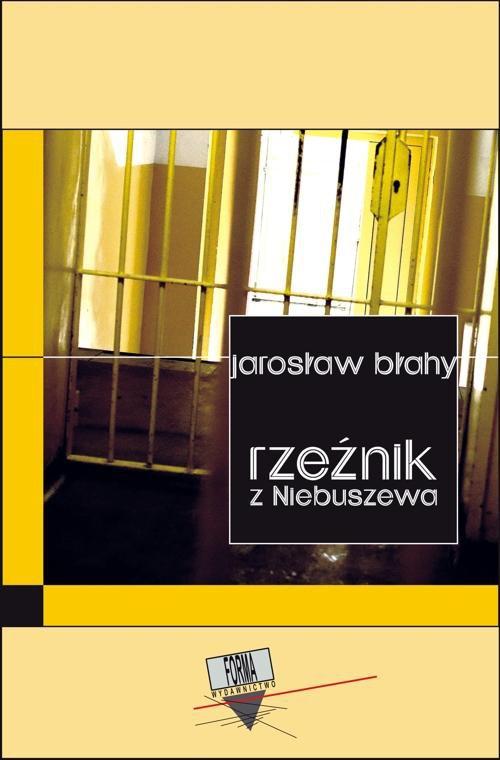 Rzeźnik z Niebuszewa - Ebook (Książka EPUB) do pobrania w formacie EPUB