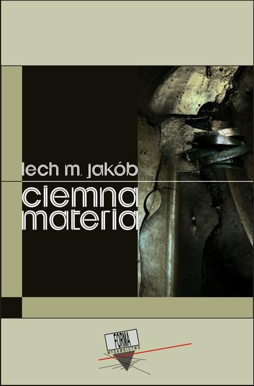 Ciemna materia - Ebook (Książka na Kindle) do pobrania w formacie MOBI