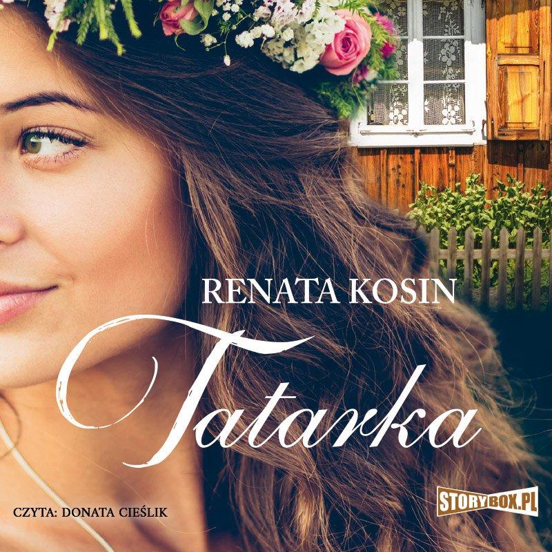Tatarka - Audiobook (Książka audio MP3) do pobrania w całości w archiwum ZIP