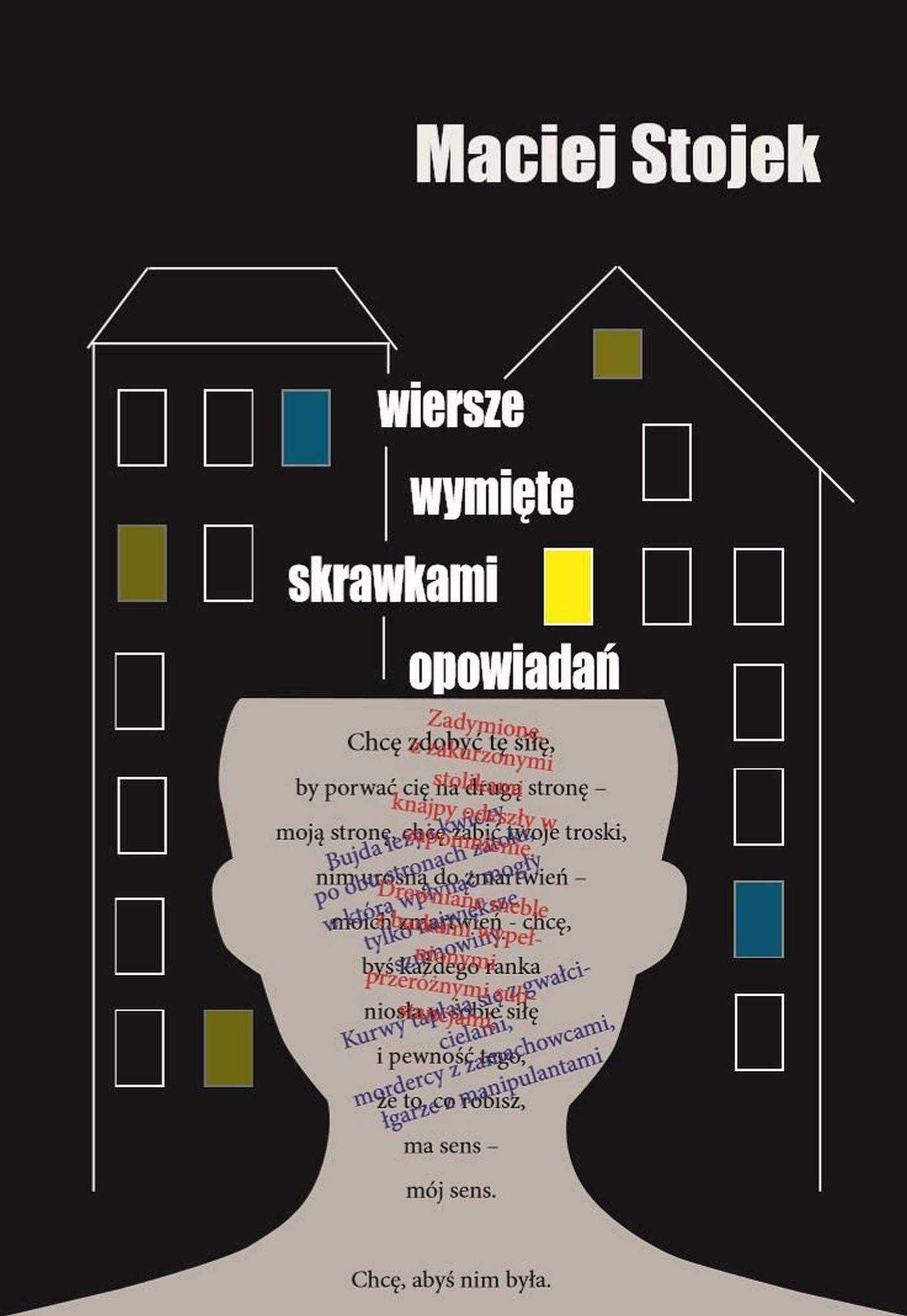 Wiersze wymięte skrawkami opowiadań - Ebook (Książka EPUB) do pobrania w formacie EPUB