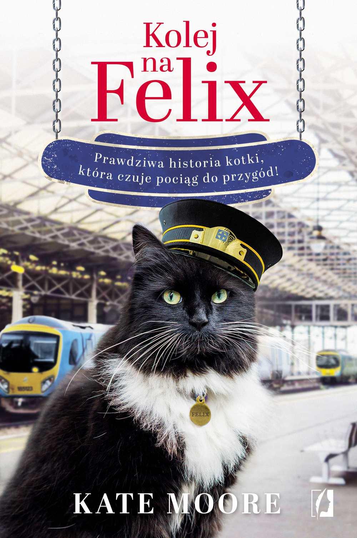 Kolej na Felix - Ebook (Książka EPUB) do pobrania w formacie EPUB