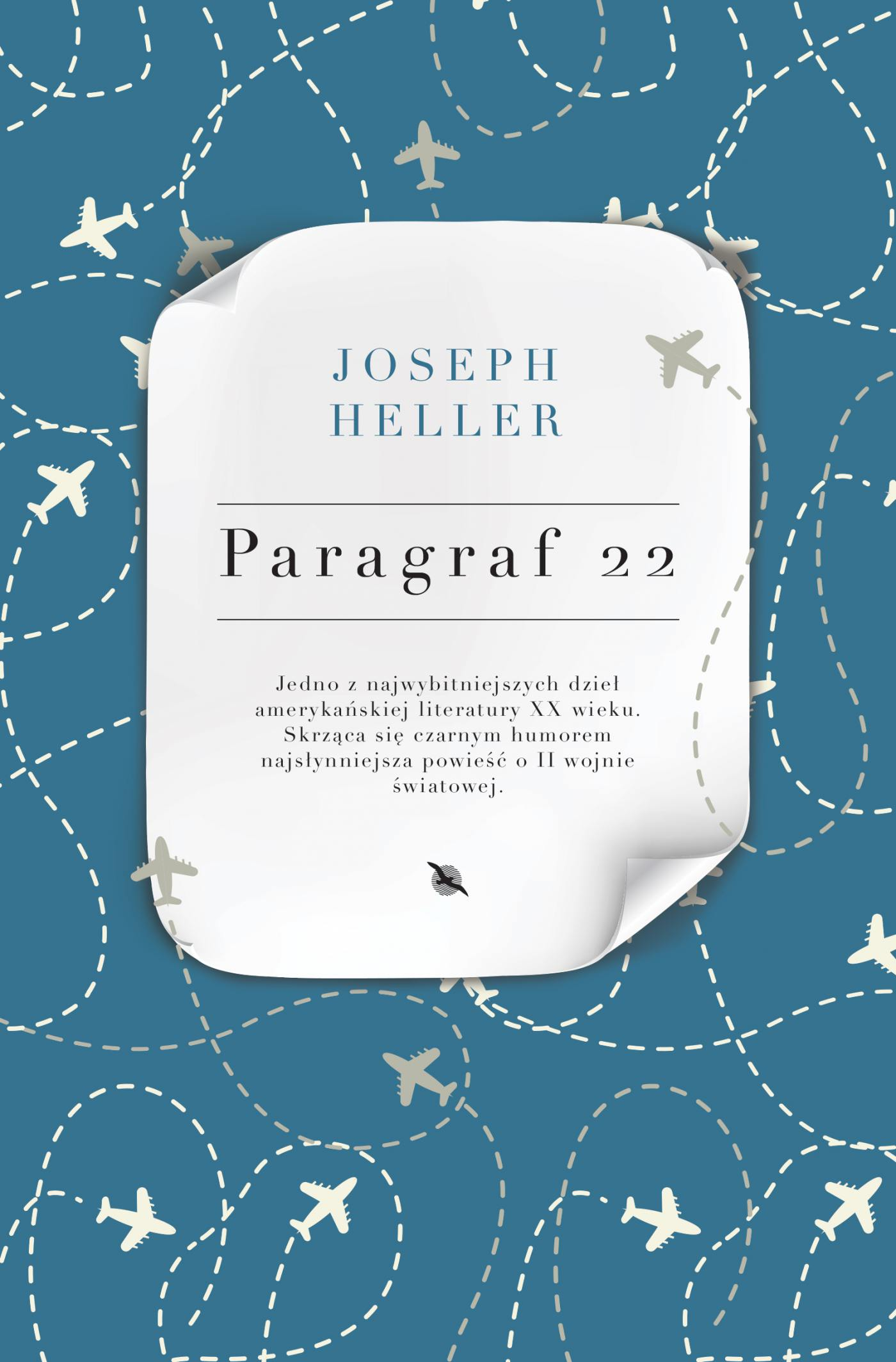 Paragraf 22 - Ebook (Książka EPUB) do pobrania w formacie EPUB
