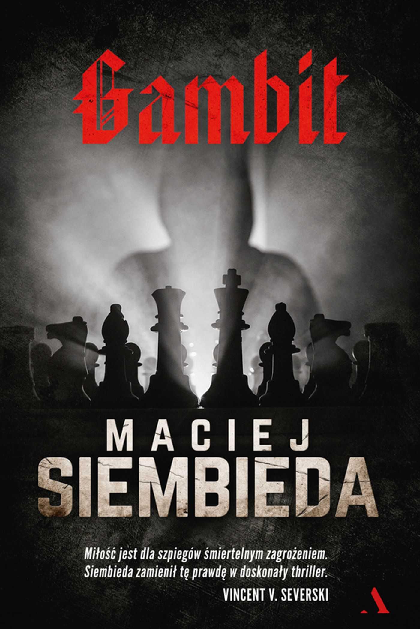 Gambit - Ebook (Książka EPUB) do pobrania w formacie EPUB