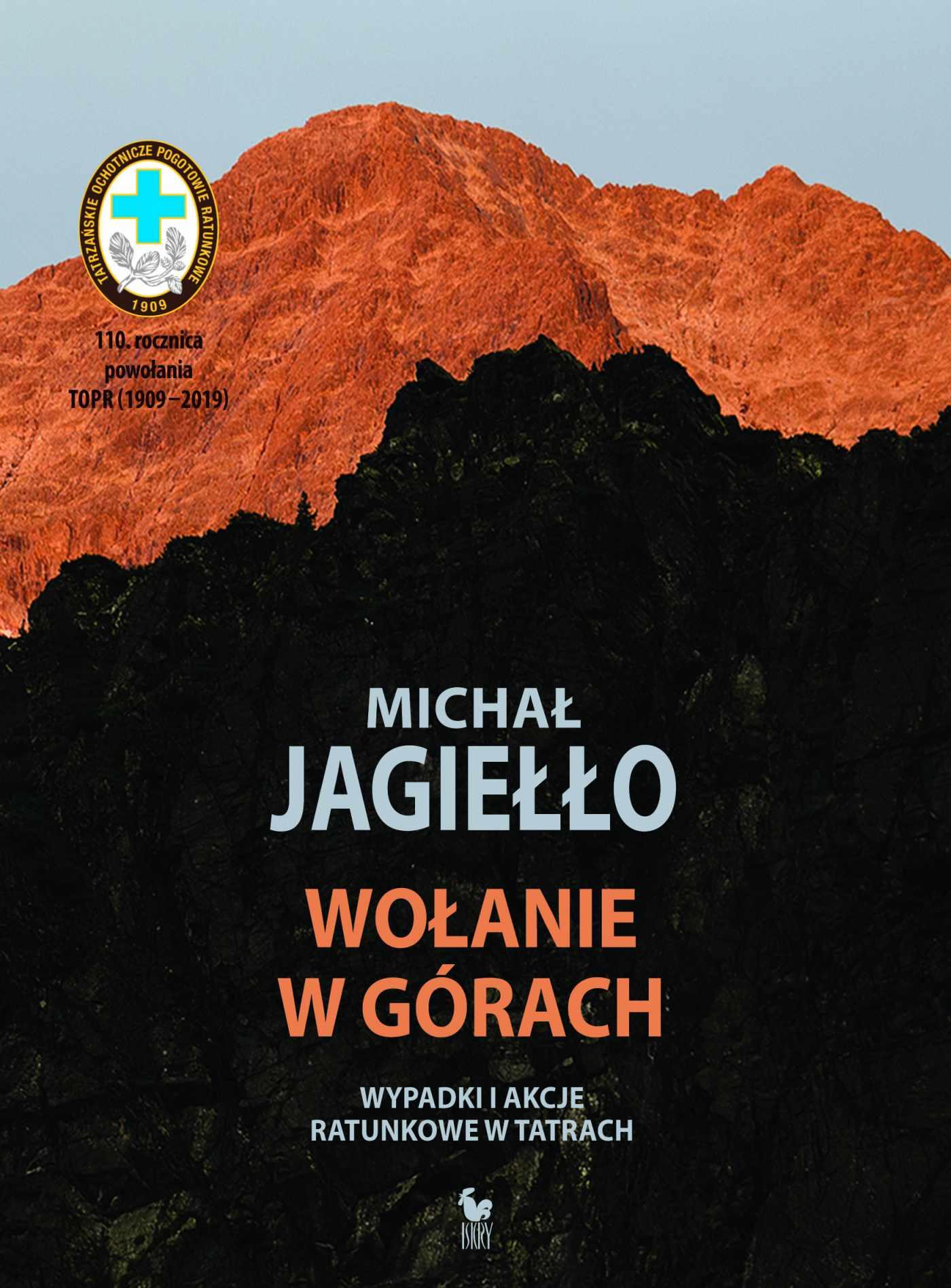 Wołanie w górach. Wypadki i akcje ratunkowe w Tatrach - Ebook (Książka EPUB) do pobrania w formacie EPUB