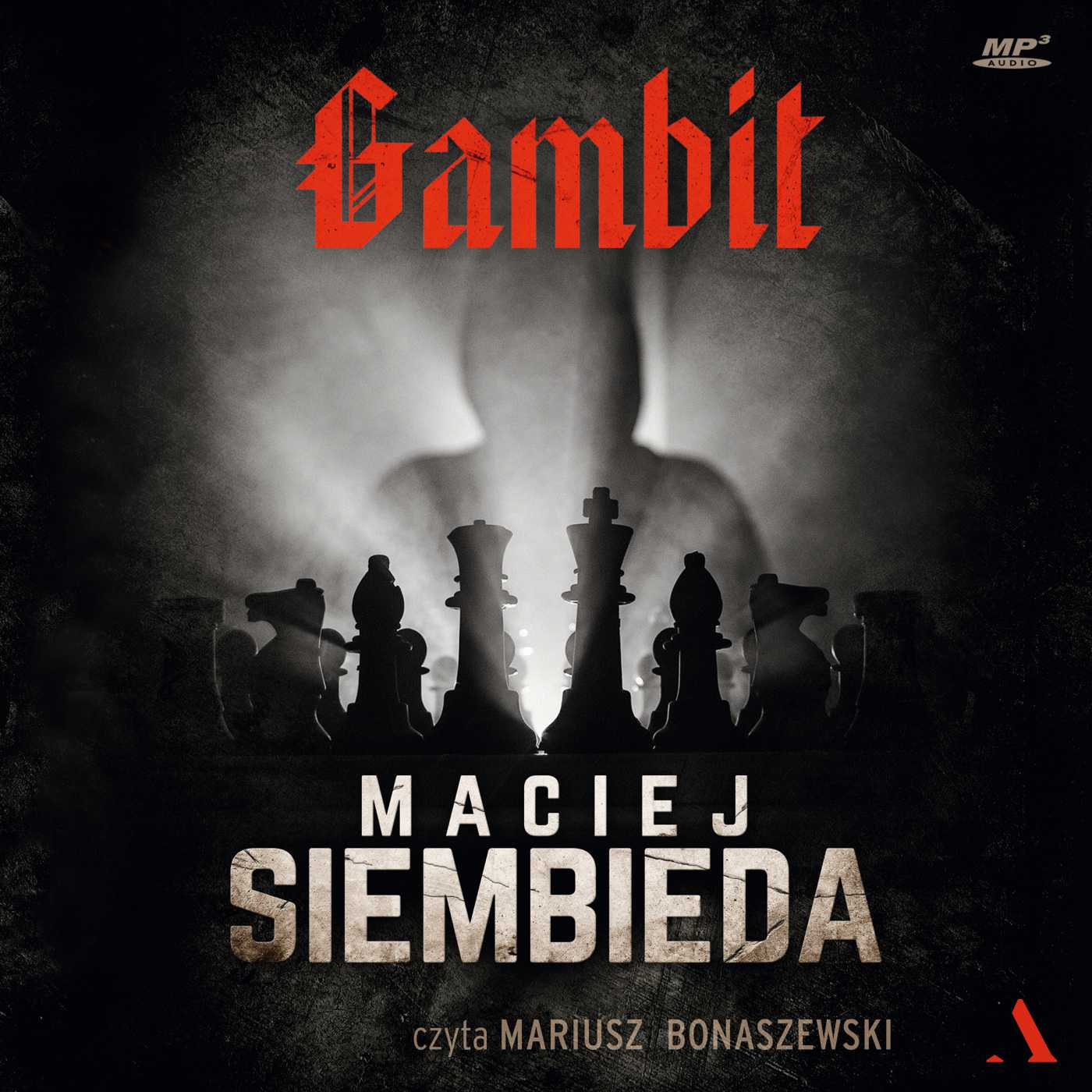 Gambit - Audiobook (Książka audio MP3) do pobrania w całości w archiwum ZIP