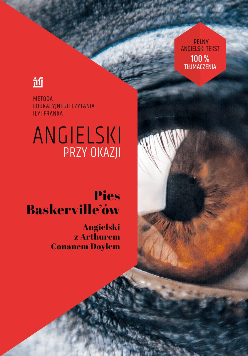 Pies Baskerville'ów. Angielski z Arthurem Conanem Doylem - Ebook (Książka EPUB) do pobrania w formacie EPUB