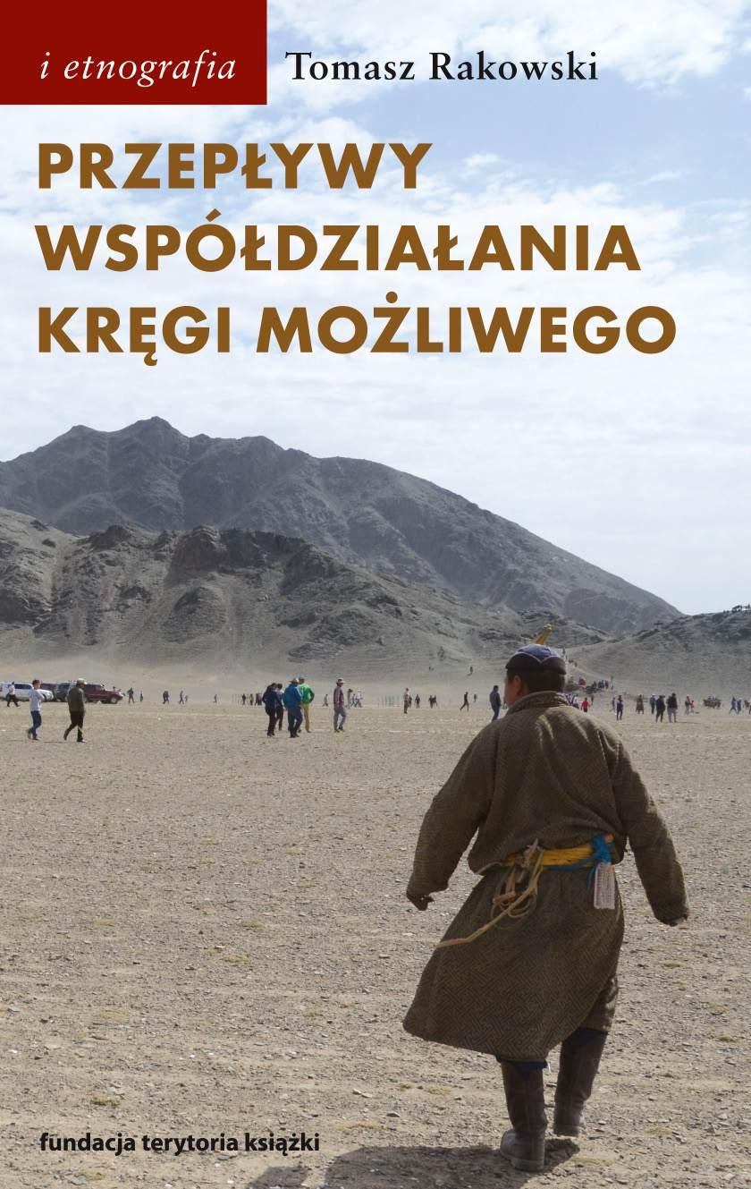 Przepływy, współdziałania, kręgi możliwego. Antropologia powodzenia - Ebook (Książka na Kindle) do pobrania w formacie MOBI