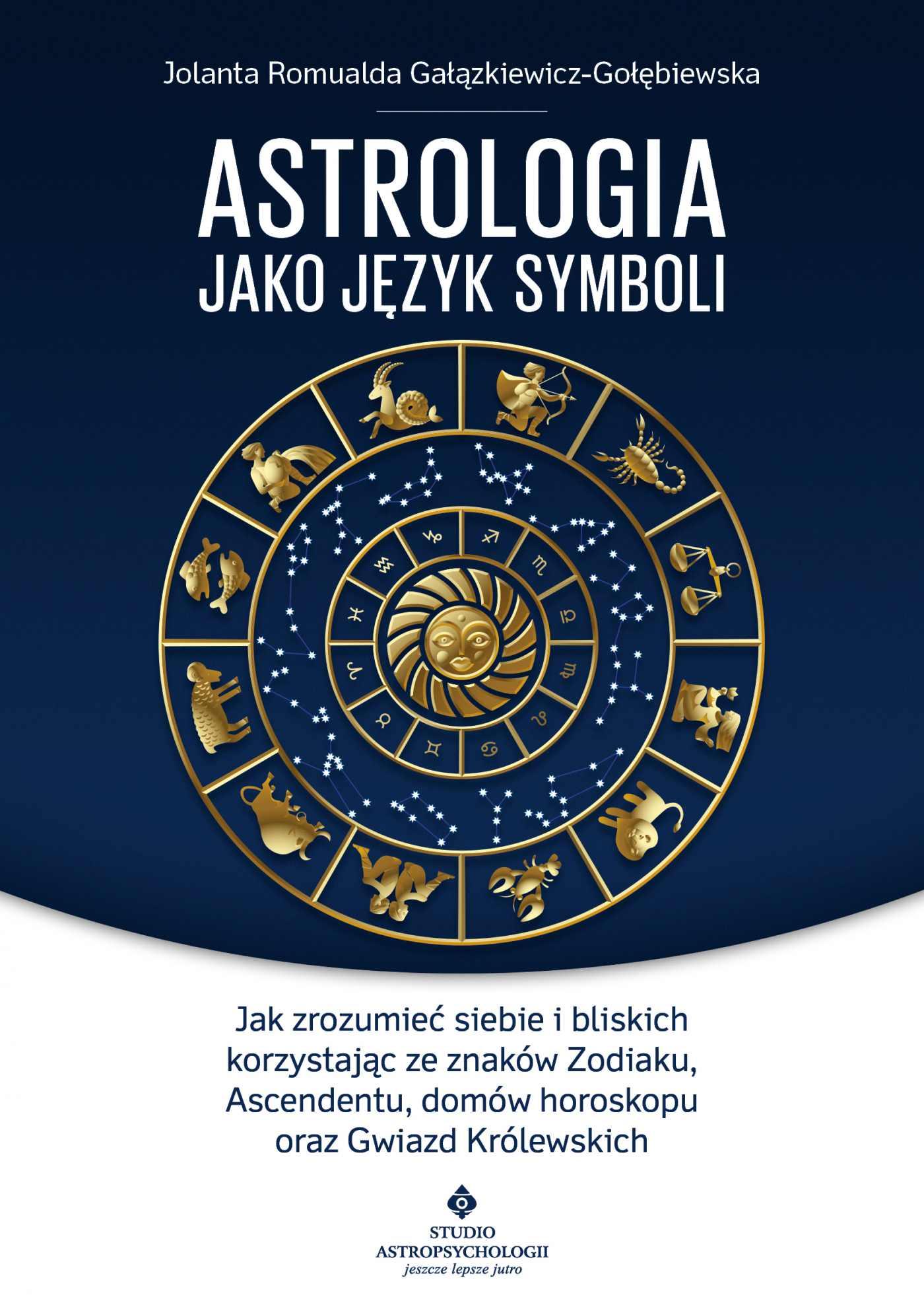Astrologia jako język symboli - Ebook (Książka PDF) do pobrania w formacie PDF