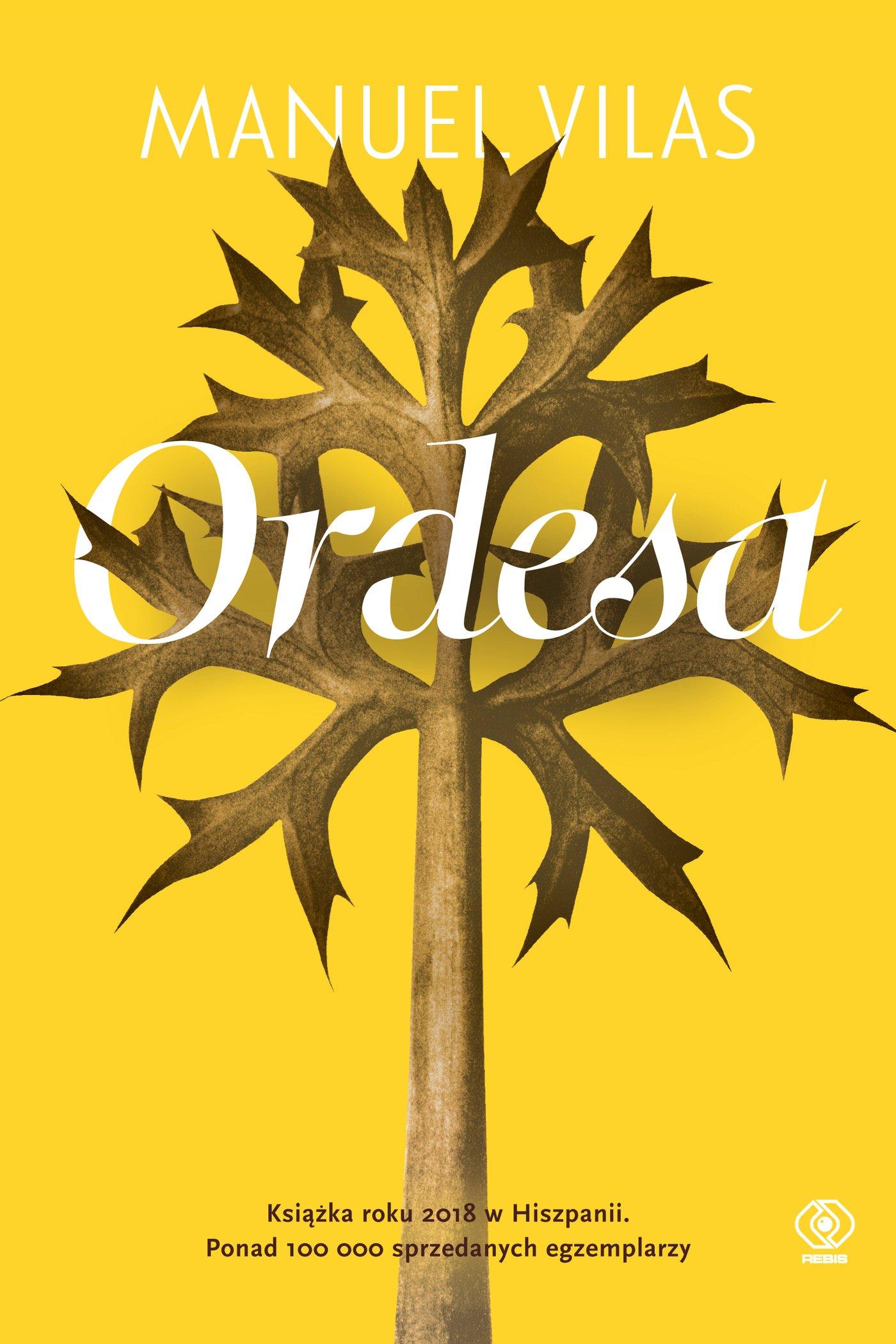 Ordesa - Ebook (Książka EPUB) do pobrania w formacie EPUB