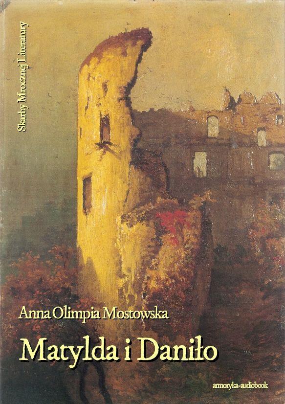 Matylda i Daniło - Audiobook (Książka audio MP3) do pobrania w całości w archiwum ZIP