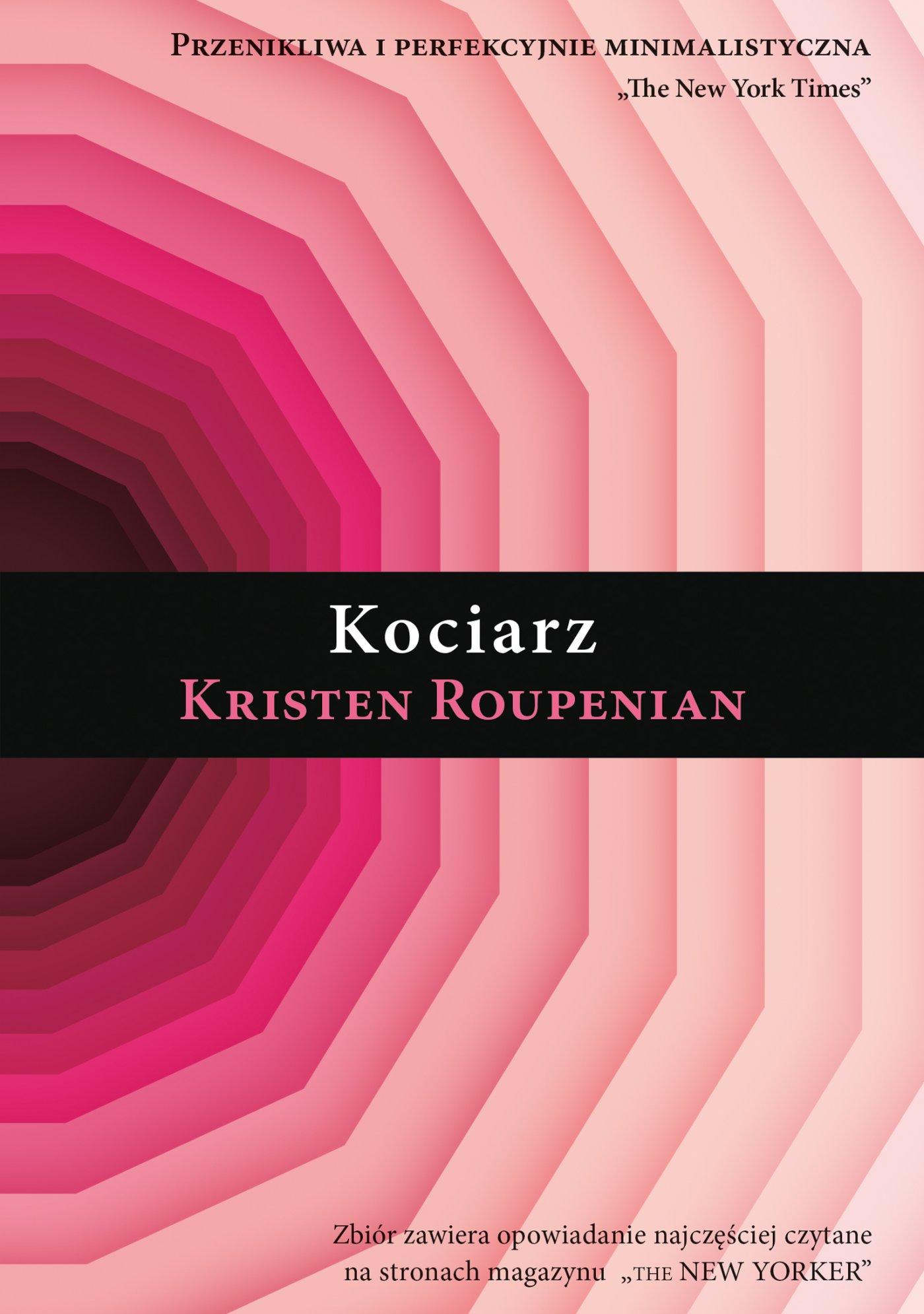 Kociarz - Ebook (Książka EPUB) do pobrania w formacie EPUB