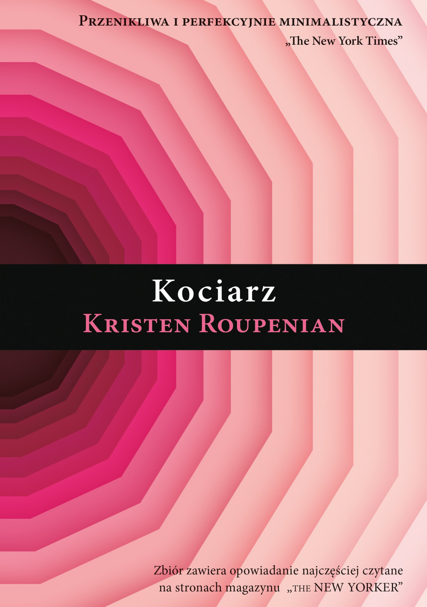 Kociarz - Ebook (Książka na Kindle) do pobrania w formacie MOBI