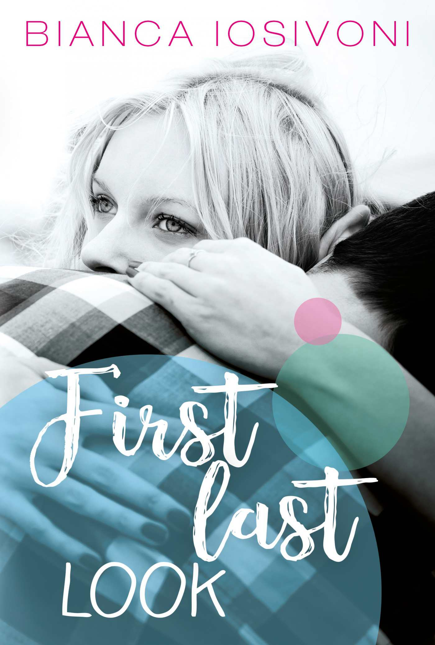 First last look - Ebook (Książka EPUB) do pobrania w formacie EPUB