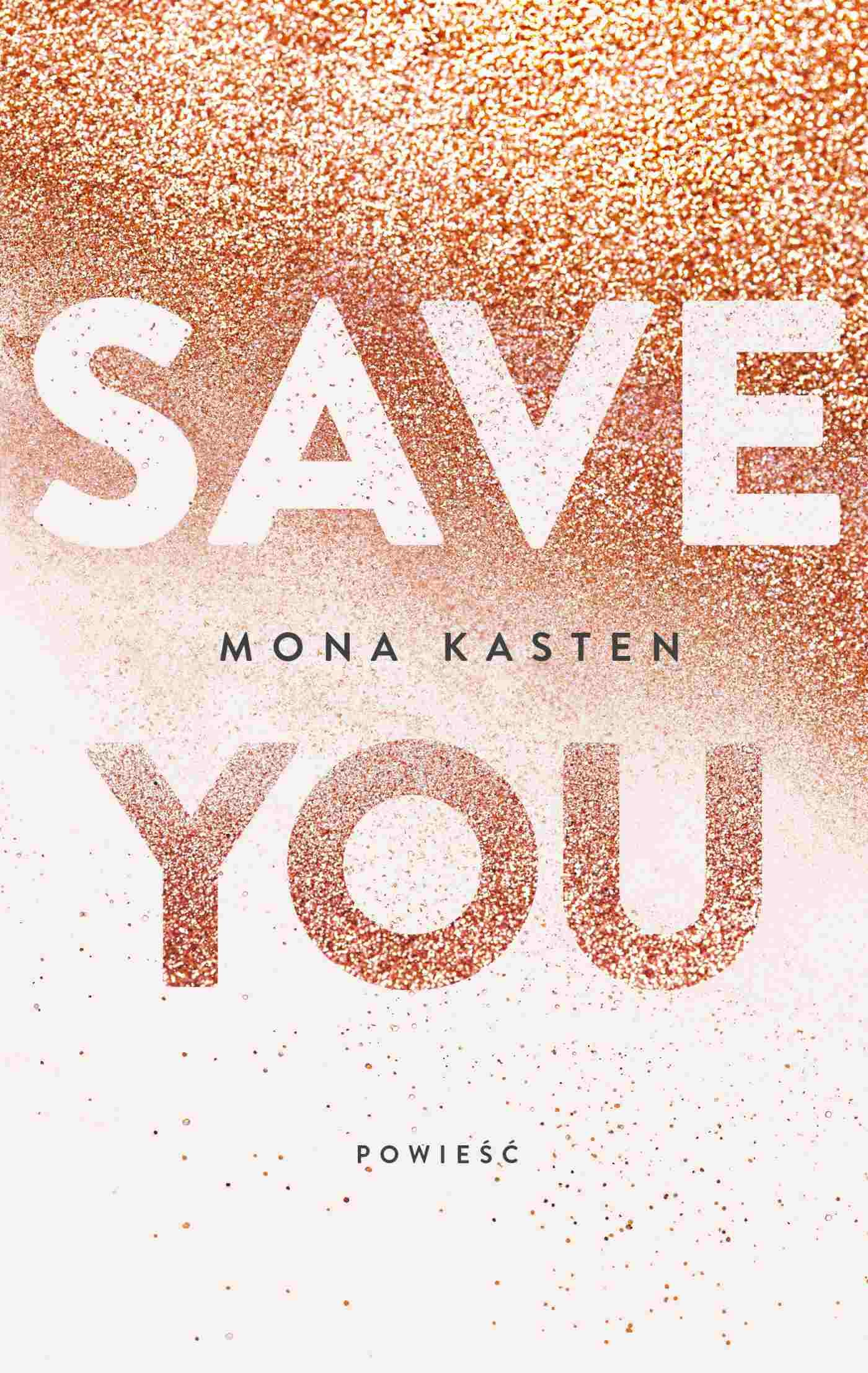 Save you - Ebook (Książka EPUB) do pobrania w formacie EPUB