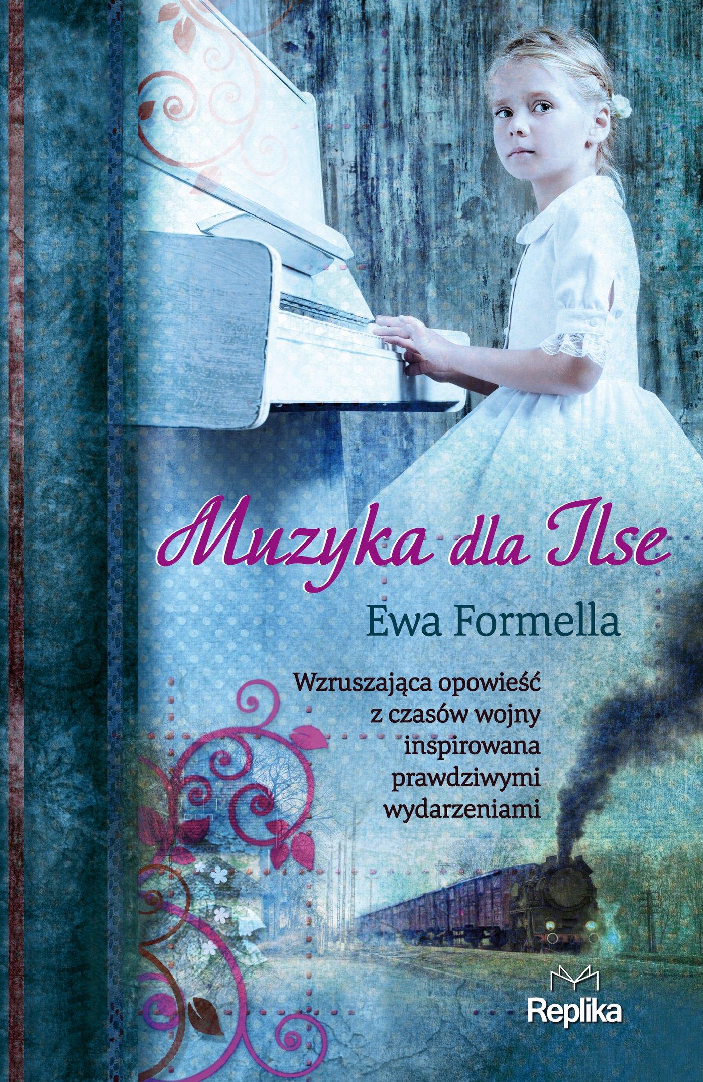 Muzyka dla Ilse - Ebook (Książka EPUB) do pobrania w formacie EPUB
