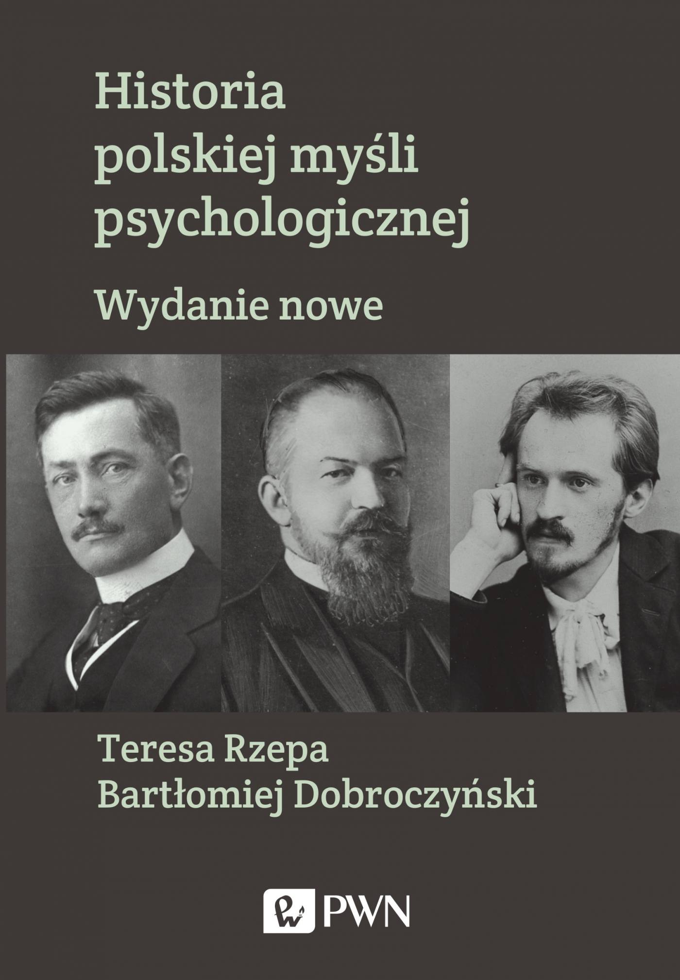 historia polskiej myśli psychologicznej rzepa pdf