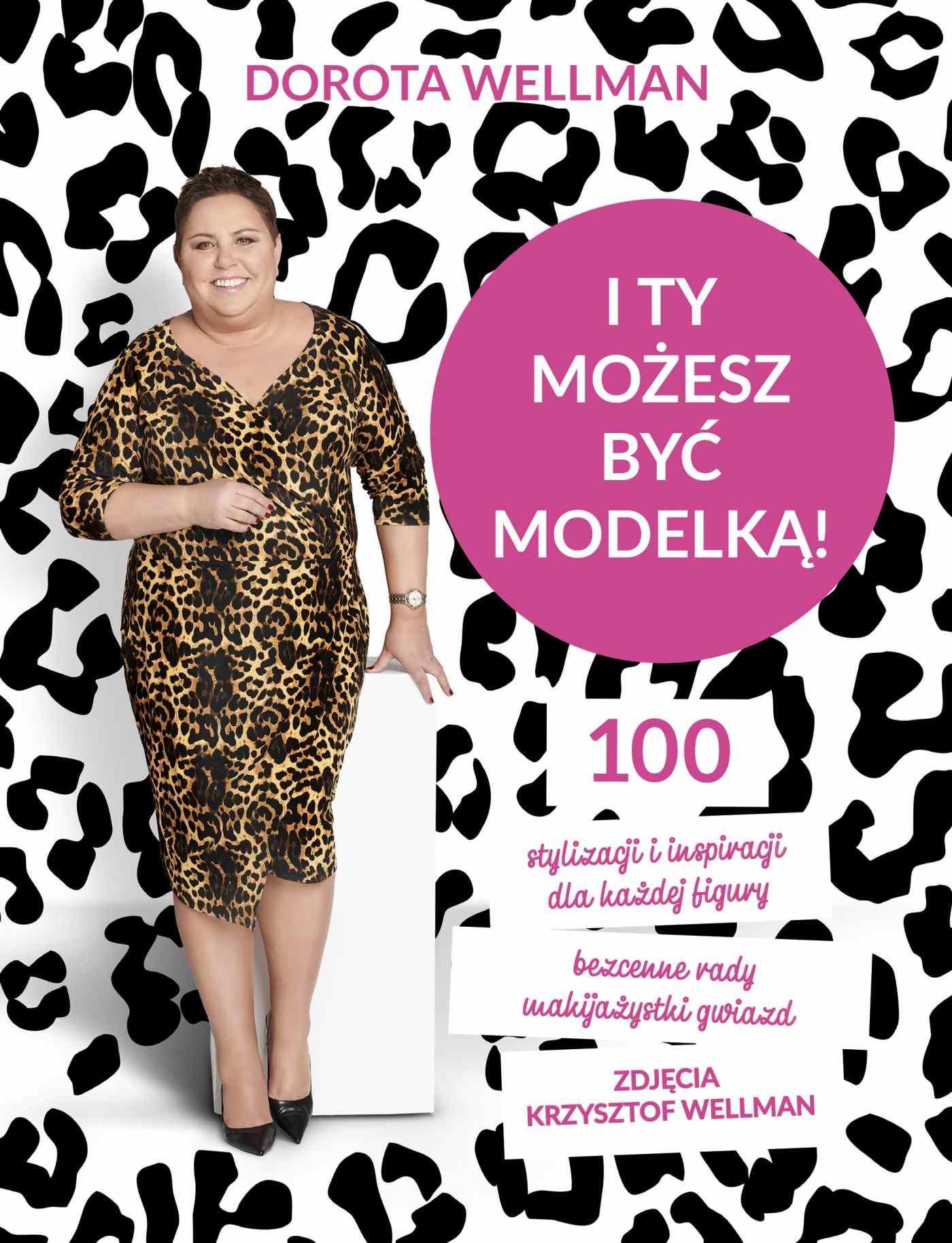 I ty możesz być modelką!