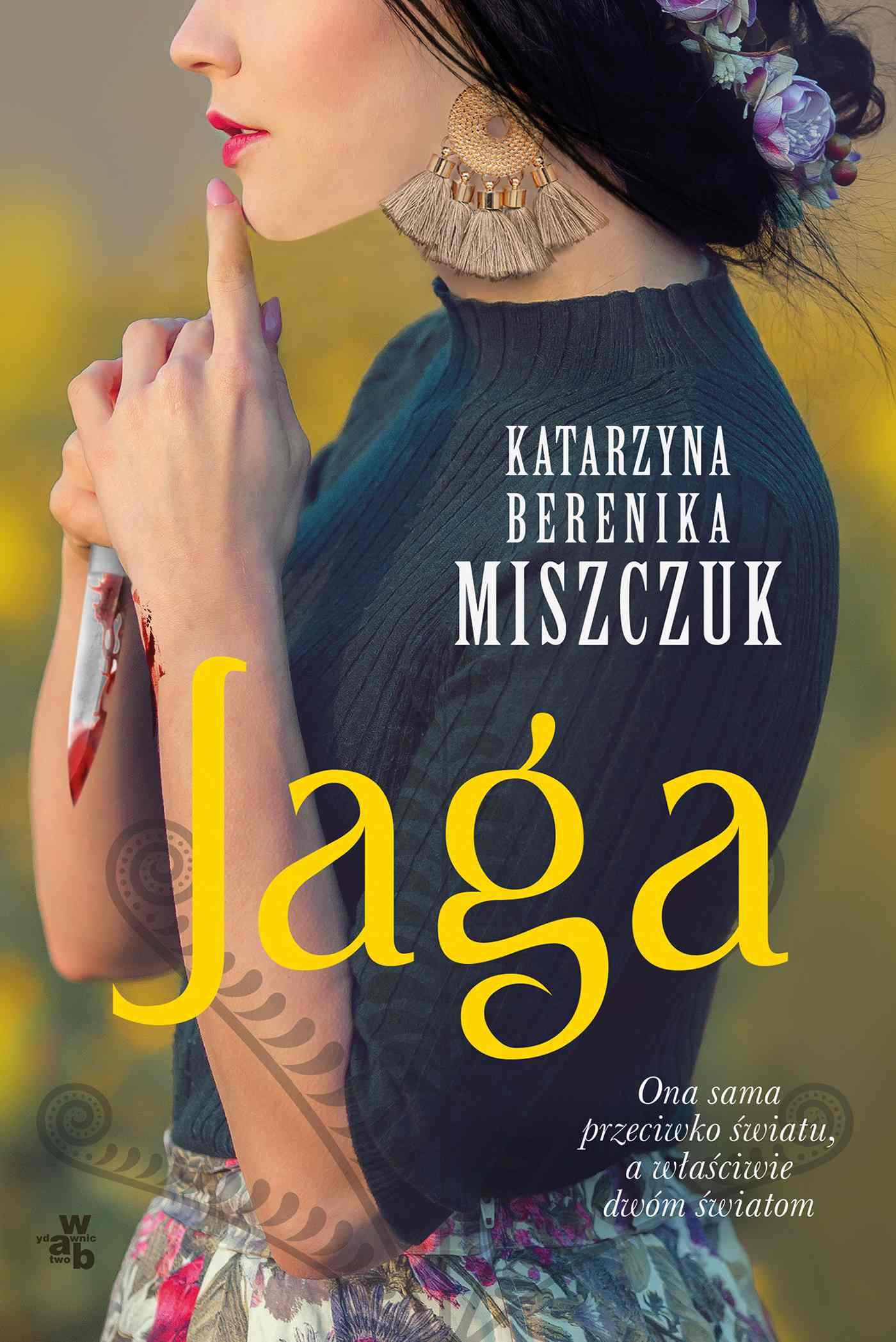 Jaga - Ebook (Książka na Kindle) do pobrania w formacie MOBI