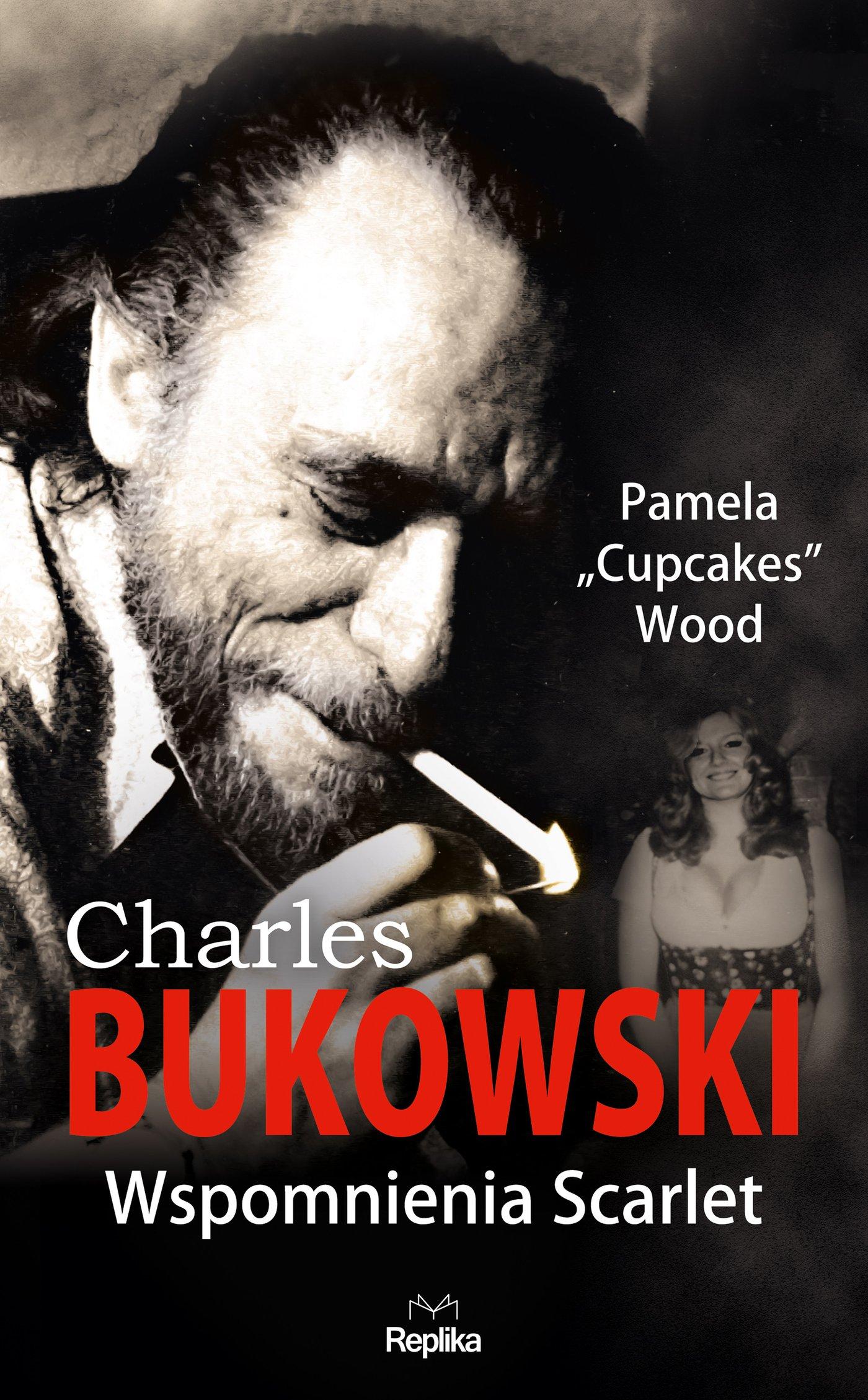 Charles Bukowski. Wspomnienia Scarlet - Ebook (Książka na Kindle) do pobrania w formacie MOBI