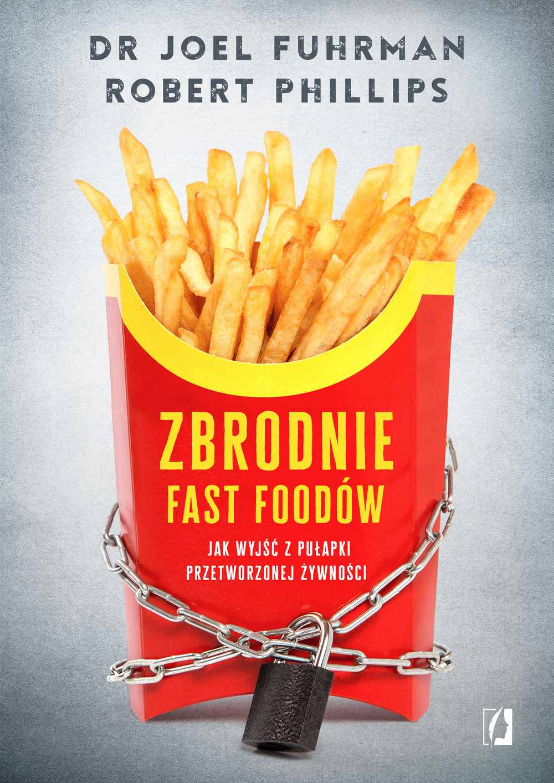 Zbrodnie fast foodów - Ebook (Książka EPUB) do pobrania w formacie EPUB