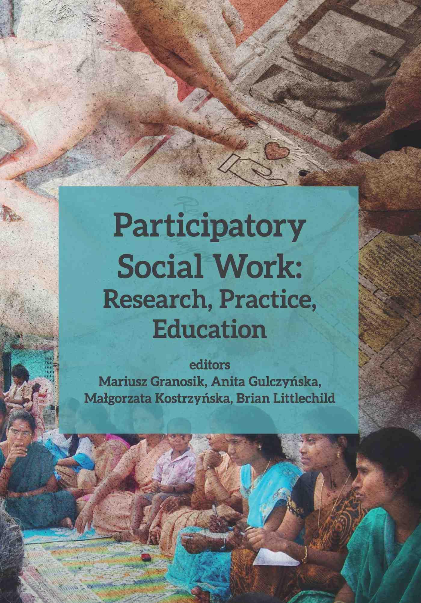 Participatory Social Work: Research, Practice, Education - Ebook (Książka PDF) do pobrania w formacie PDF