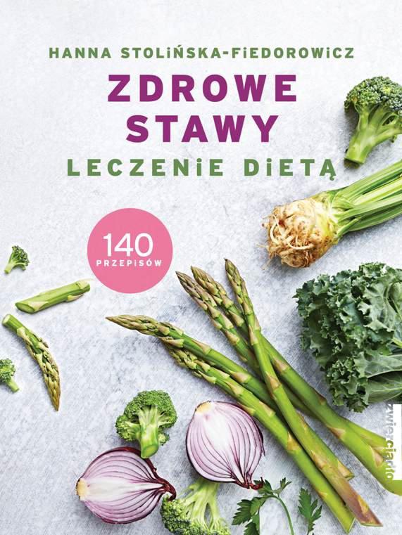 Zdrowe stawy. Leczenie dietą - Ebook (Książka EPUB) do pobrania w formacie EPUB