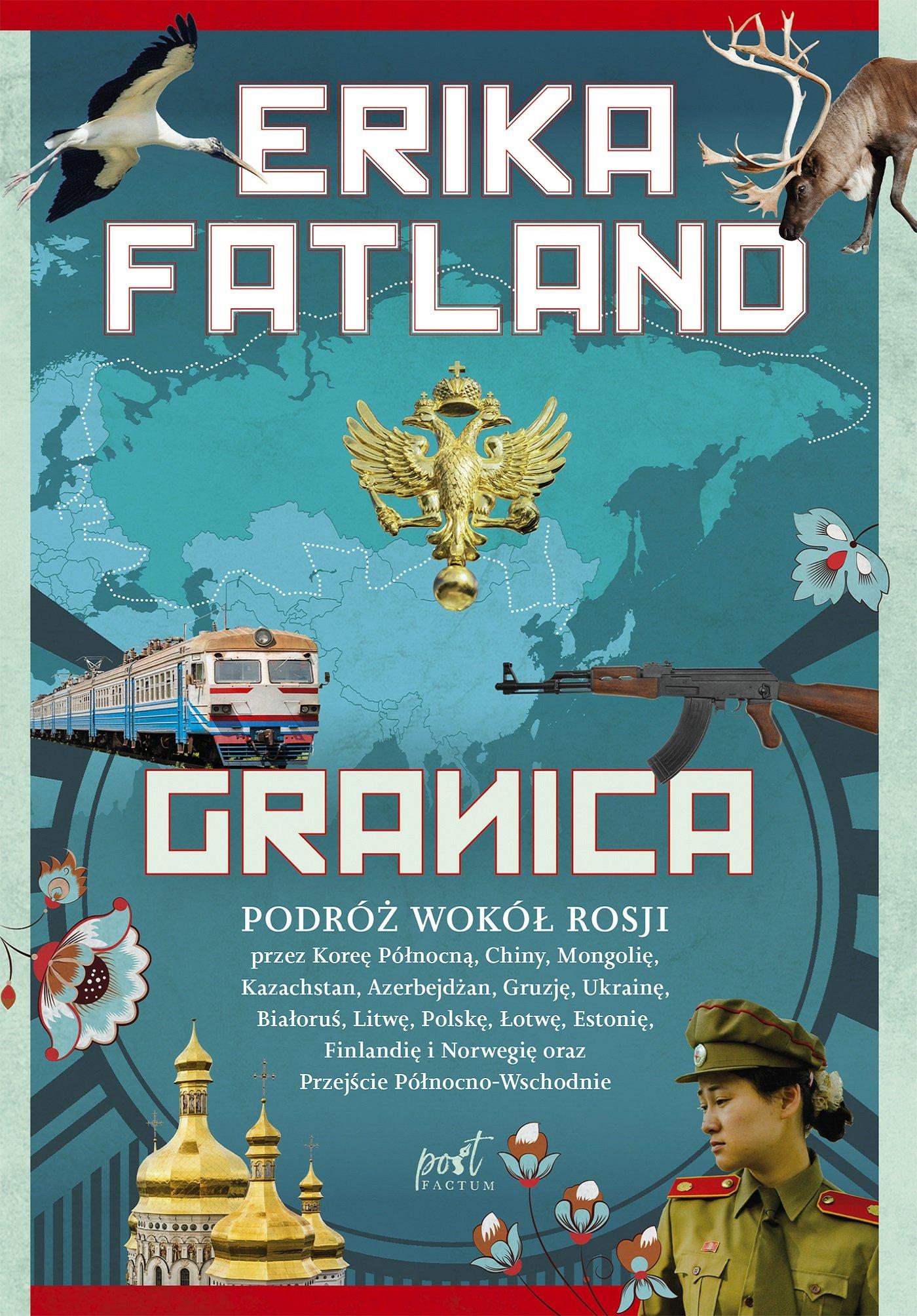 Granica - Ebook (Książka EPUB) do pobrania w formacie EPUB
