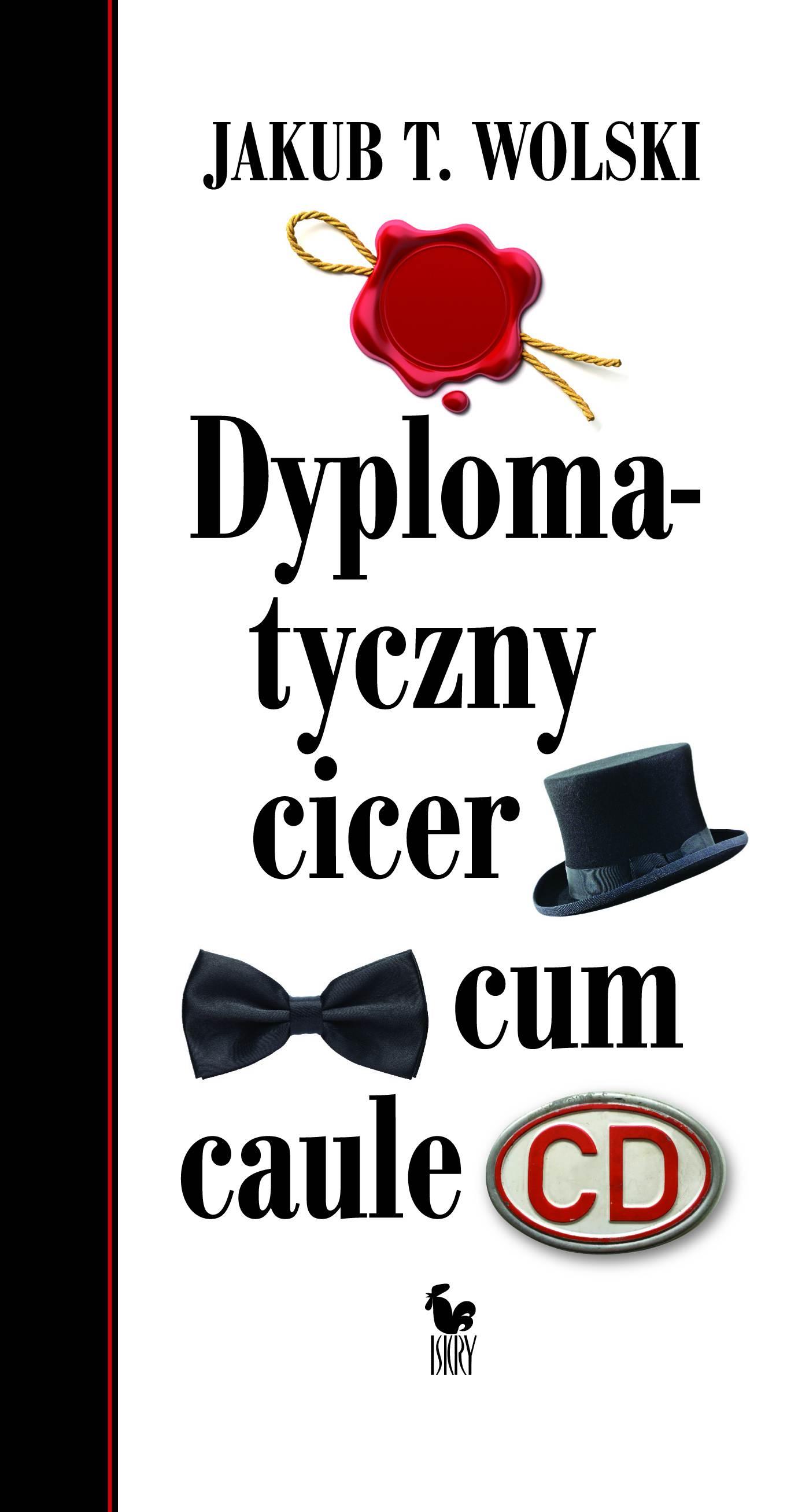 Dyplomatyczny cicer cum caule - Ebook (Książka EPUB) do pobrania w formacie EPUB