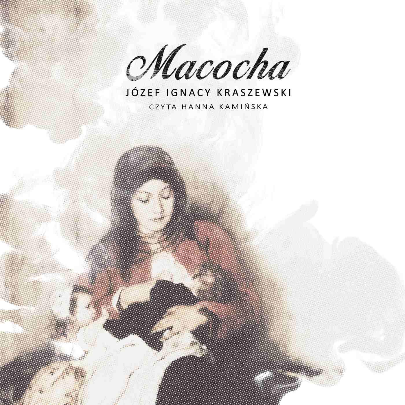 Macocha - Audiobook (Książka audio MP3) do pobrania w całości w archiwum ZIP