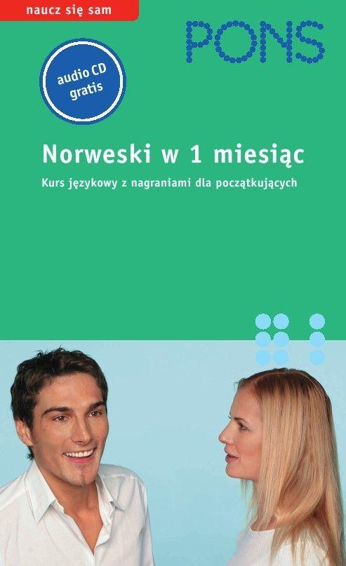 Norweski w 1 miesiąc - Audiobook (Książka audio MP3) do pobrania w całości w archiwum ZIP