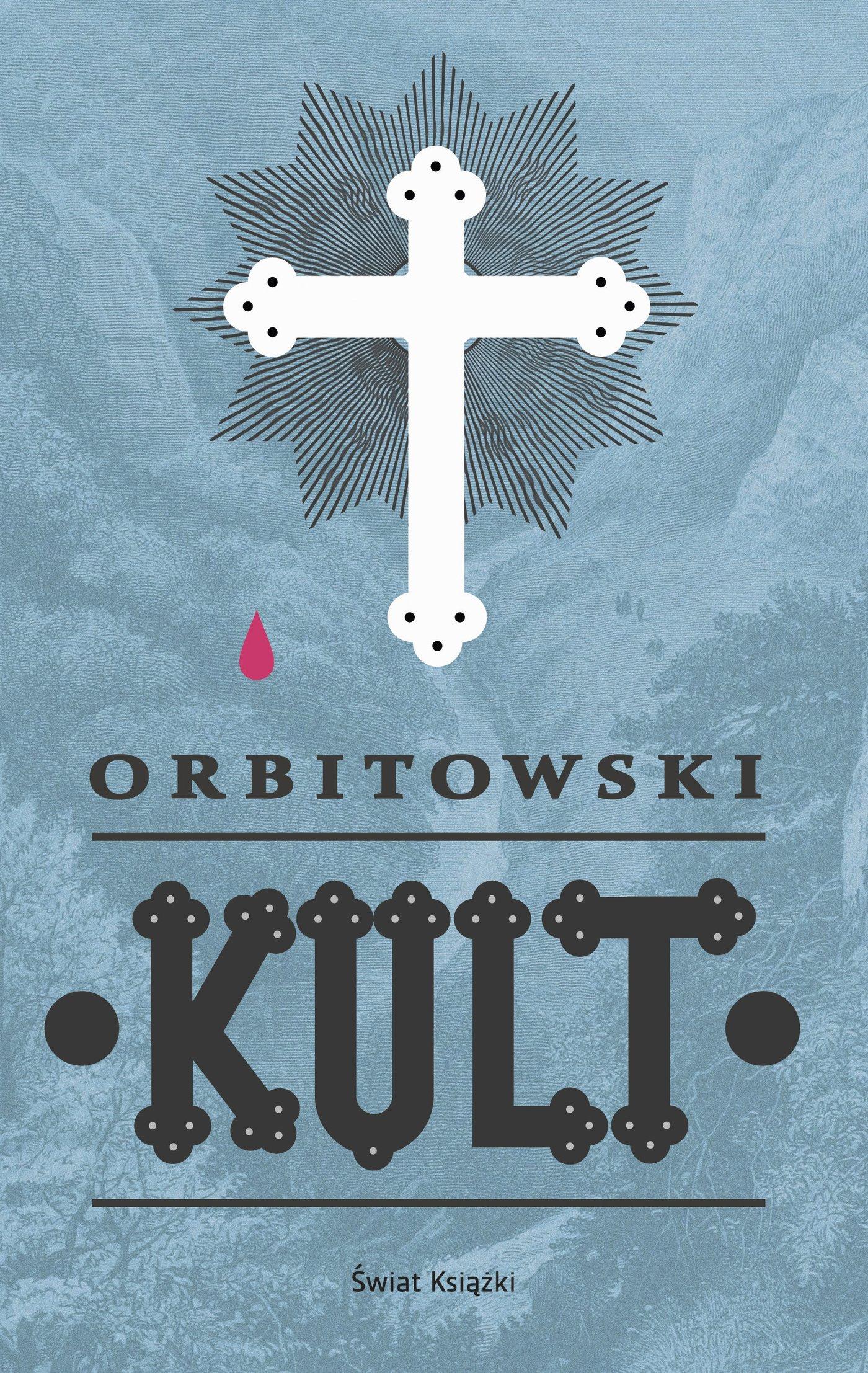 Kult - Ebook (Książka EPUB) do pobrania w formacie EPUB