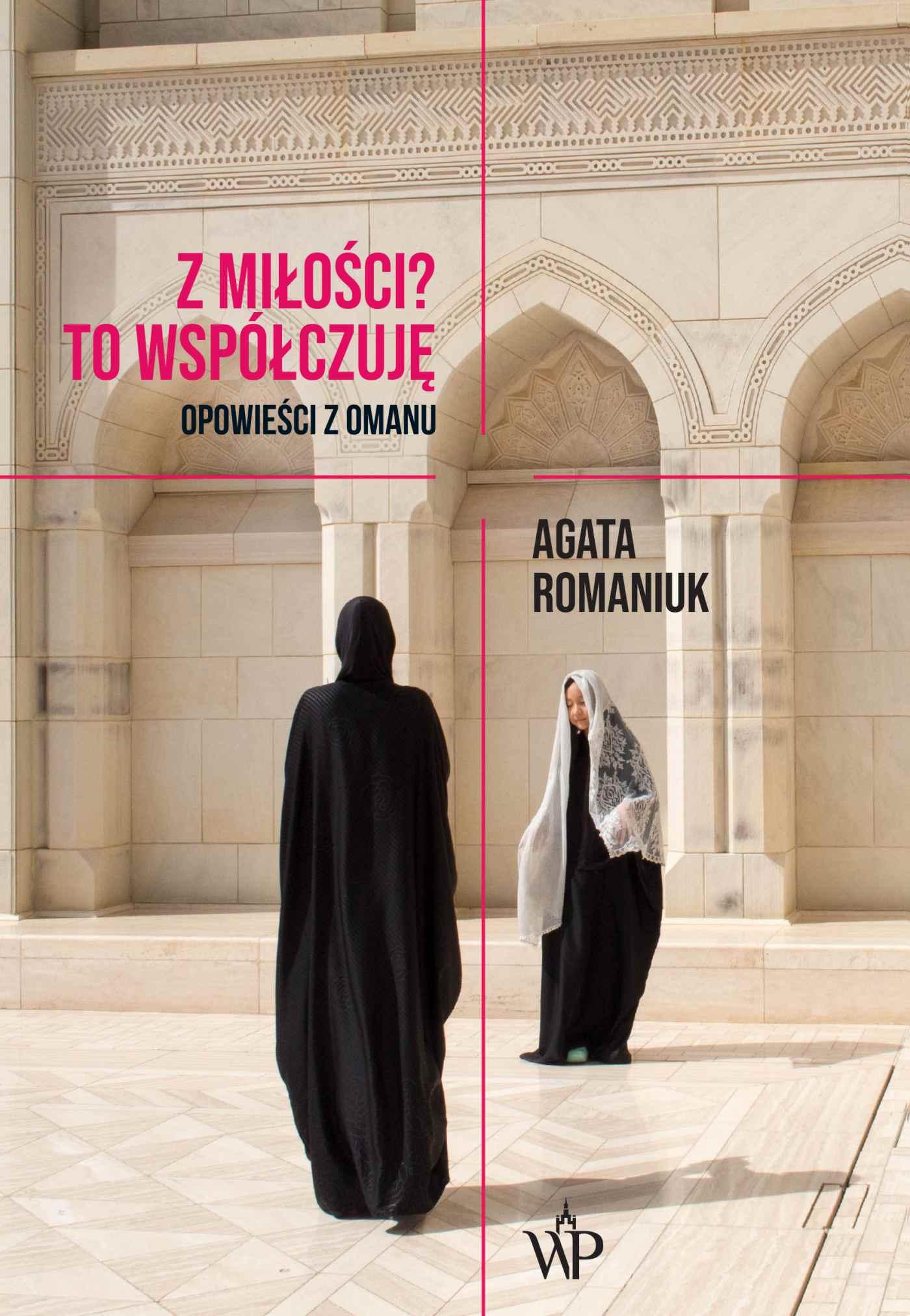 Z miłości? To współczuję. Opowieści z Omanu - Ebook (Książka EPUB) do pobrania w formacie EPUB