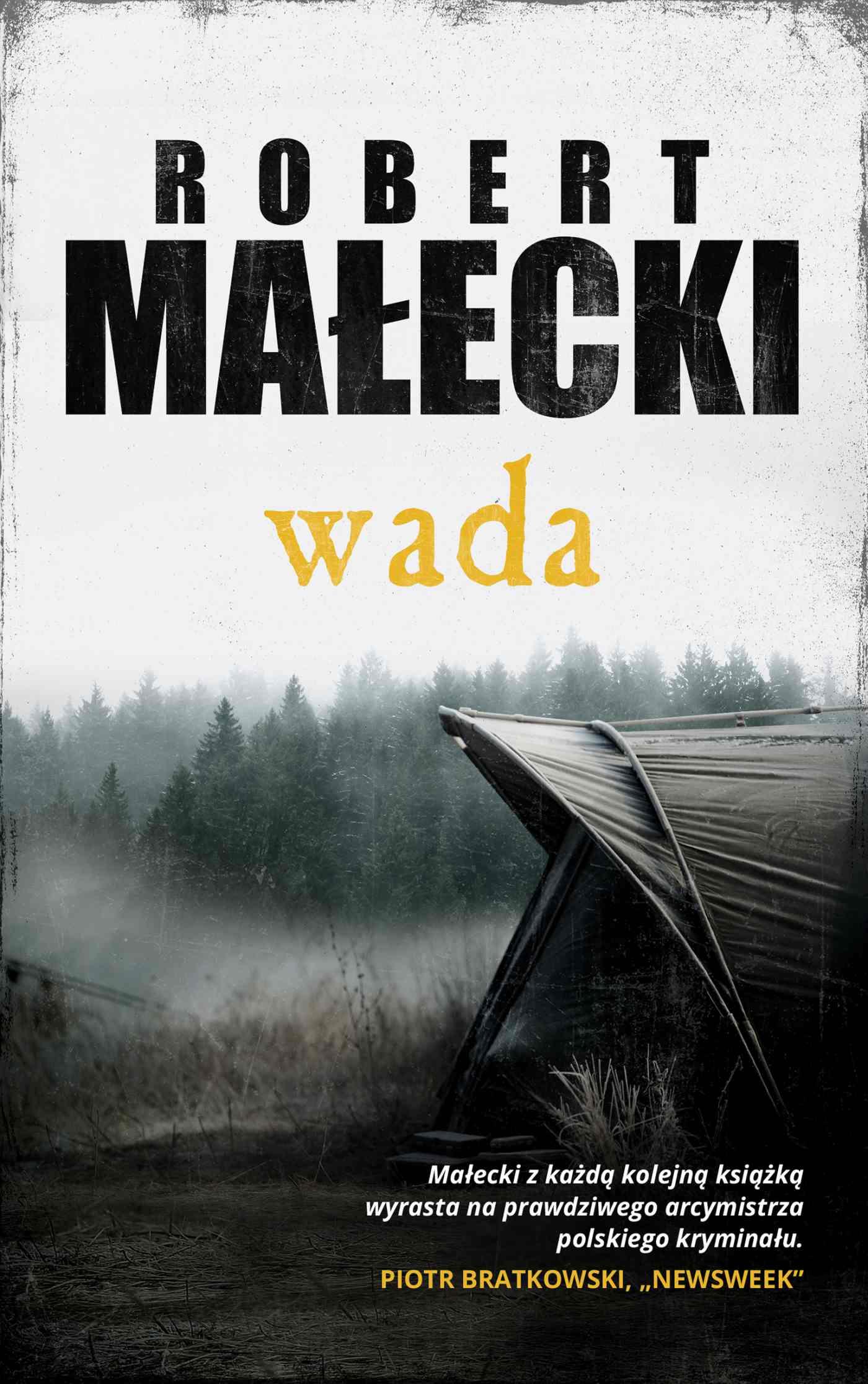 Wada - Ebook (Książka EPUB) do pobrania w formacie EPUB