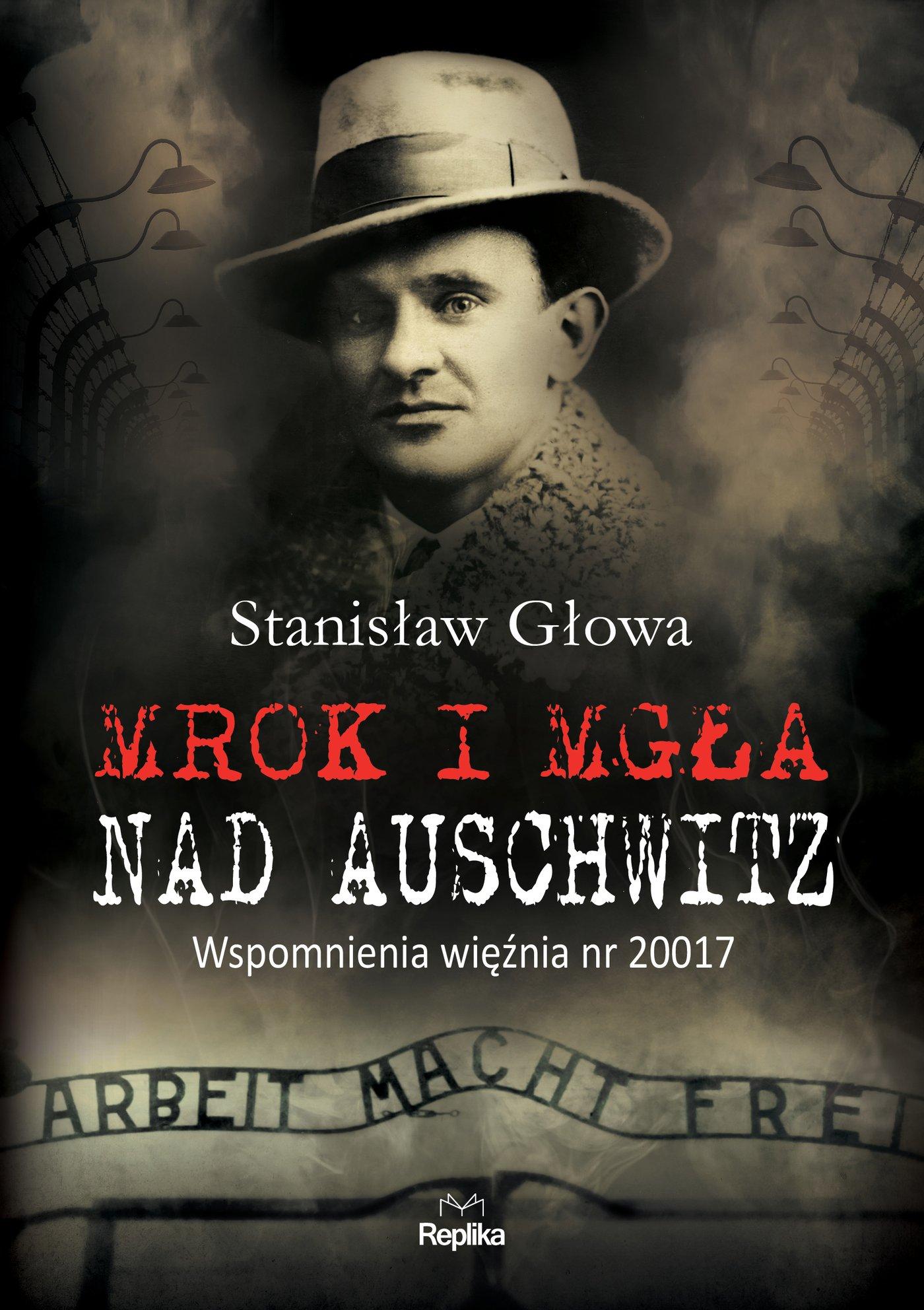 Mrok i mgła nad Auschwitz - Ebook (Książka EPUB) do pobrania w formacie EPUB