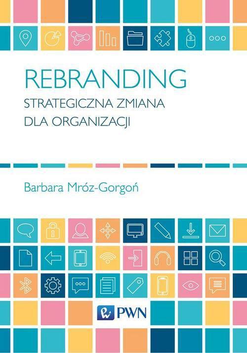 Rebranding - Ebook (Książka EPUB) do pobrania w formacie EPUB