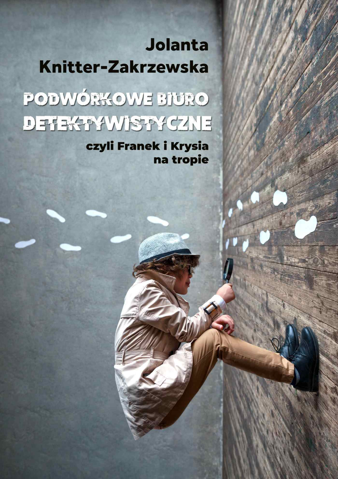 Podwórkowe Biuro Detektywistyczne - Ebook (Książka na Kindle) do pobrania w formacie MOBI
