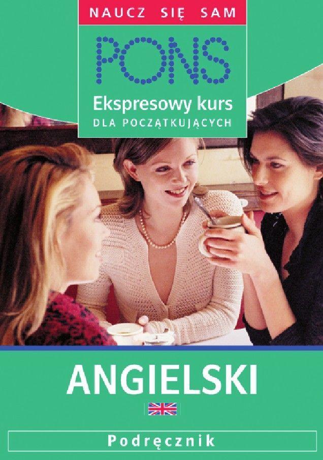 Ekspresowy kurs dla początkujących. Angielski - Audiobook (Książka audio MP3) do pobrania w całości w archiwum ZIP
