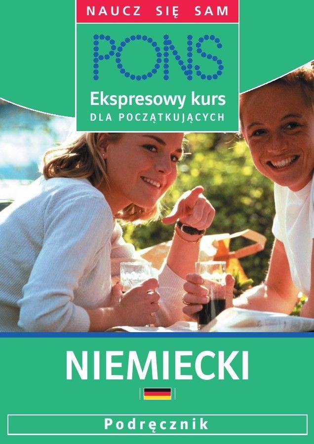 Ekspresowy kurs dla początkujących. Niemiecki - Audiobook (Książka audio MP3) do pobrania w całości w archiwum ZIP