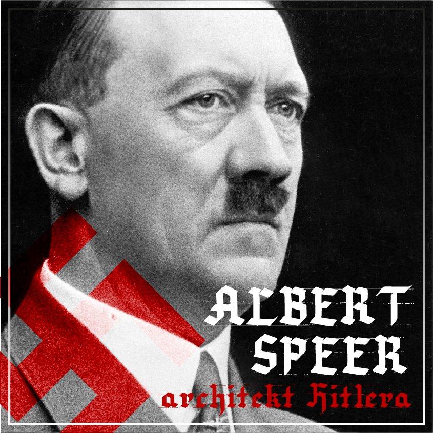 """Albert Speer. """"Dobry"""" nazista. Część I. Architekt Hitlera (1905-1941) - Audiobook (Książka audio MP3) do pobrania w całości w archiwum ZIP"""