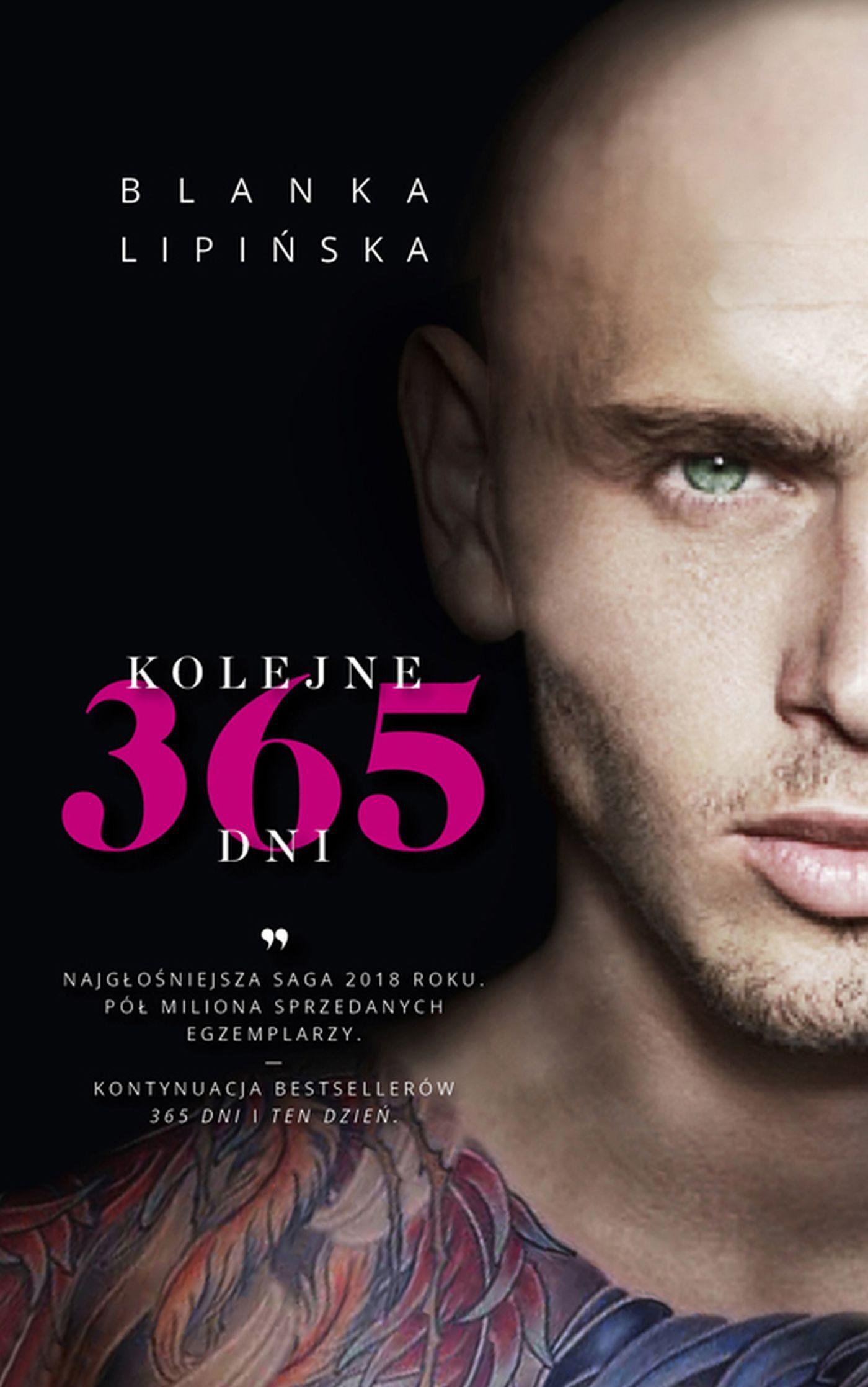 Kolejne 365 dni - Ebook (Książka na Kindle) do pobrania w formacie MOBI