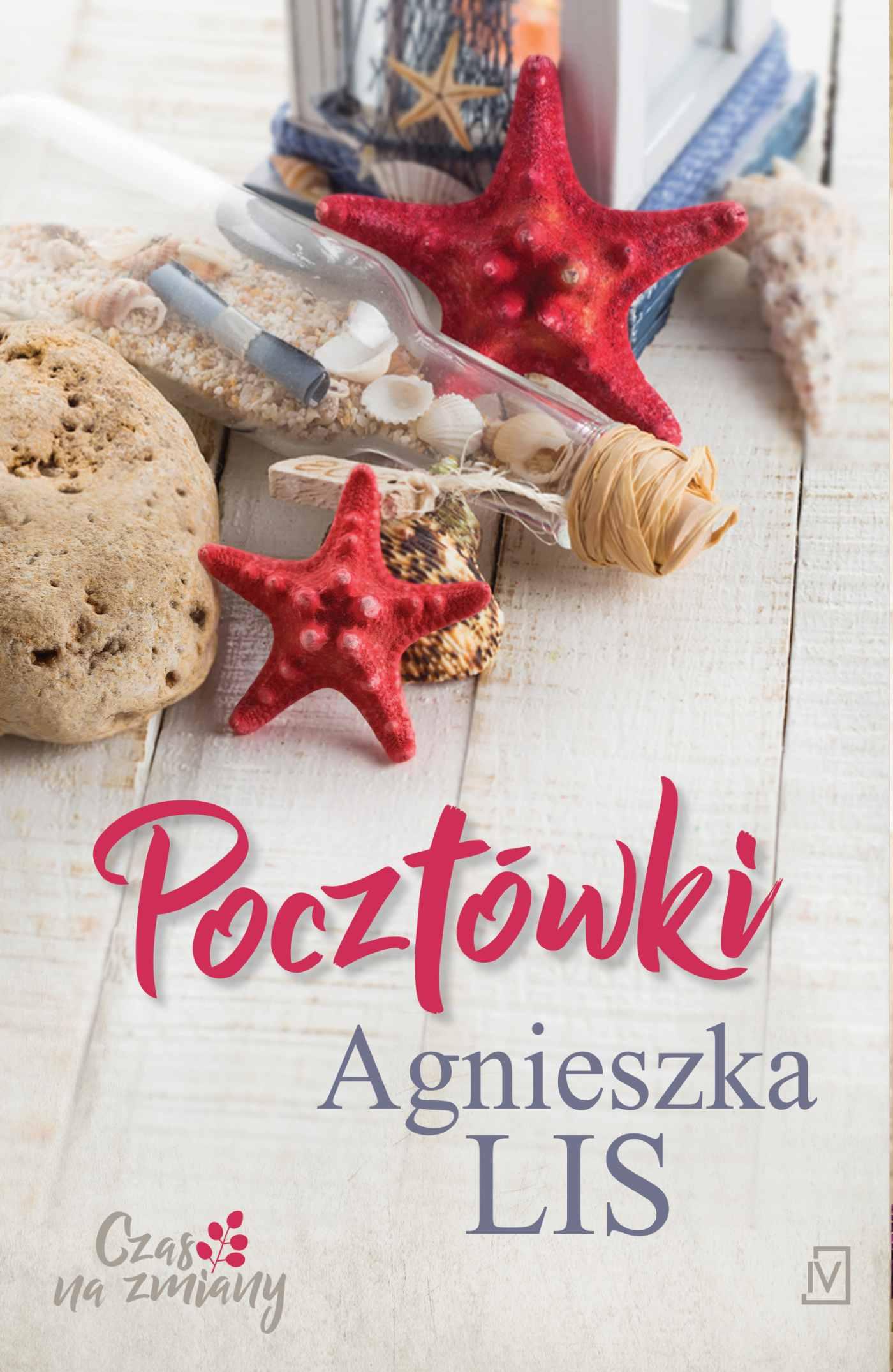 Pocztówki - Ebook (Książka EPUB) do pobrania w formacie EPUB