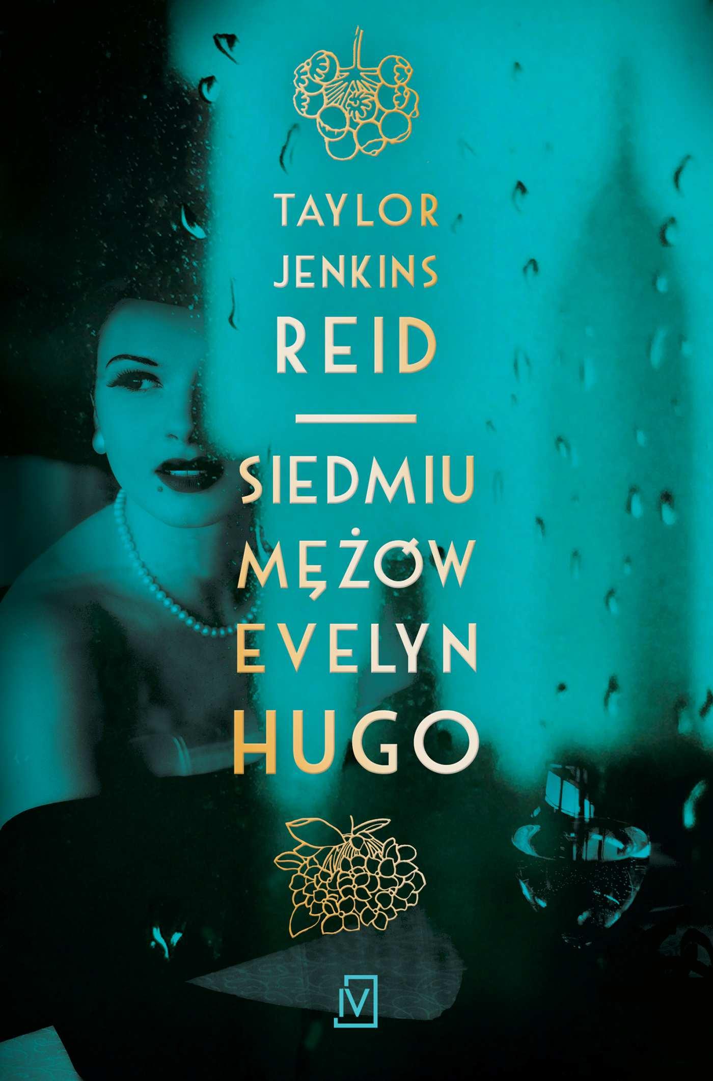 Siedmiu mężów Evelyn Hugo - Ebook (Książka EPUB) do pobrania w formacie EPUB