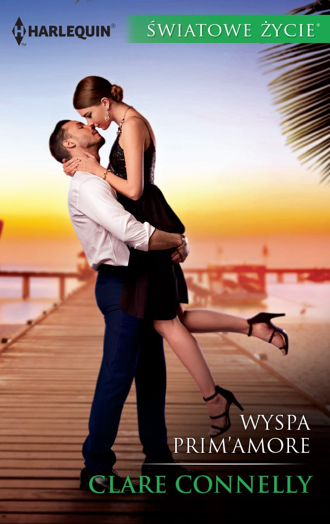 Wyspa Prim'amore - Ebook (Książka EPUB) do pobrania w formacie EPUB