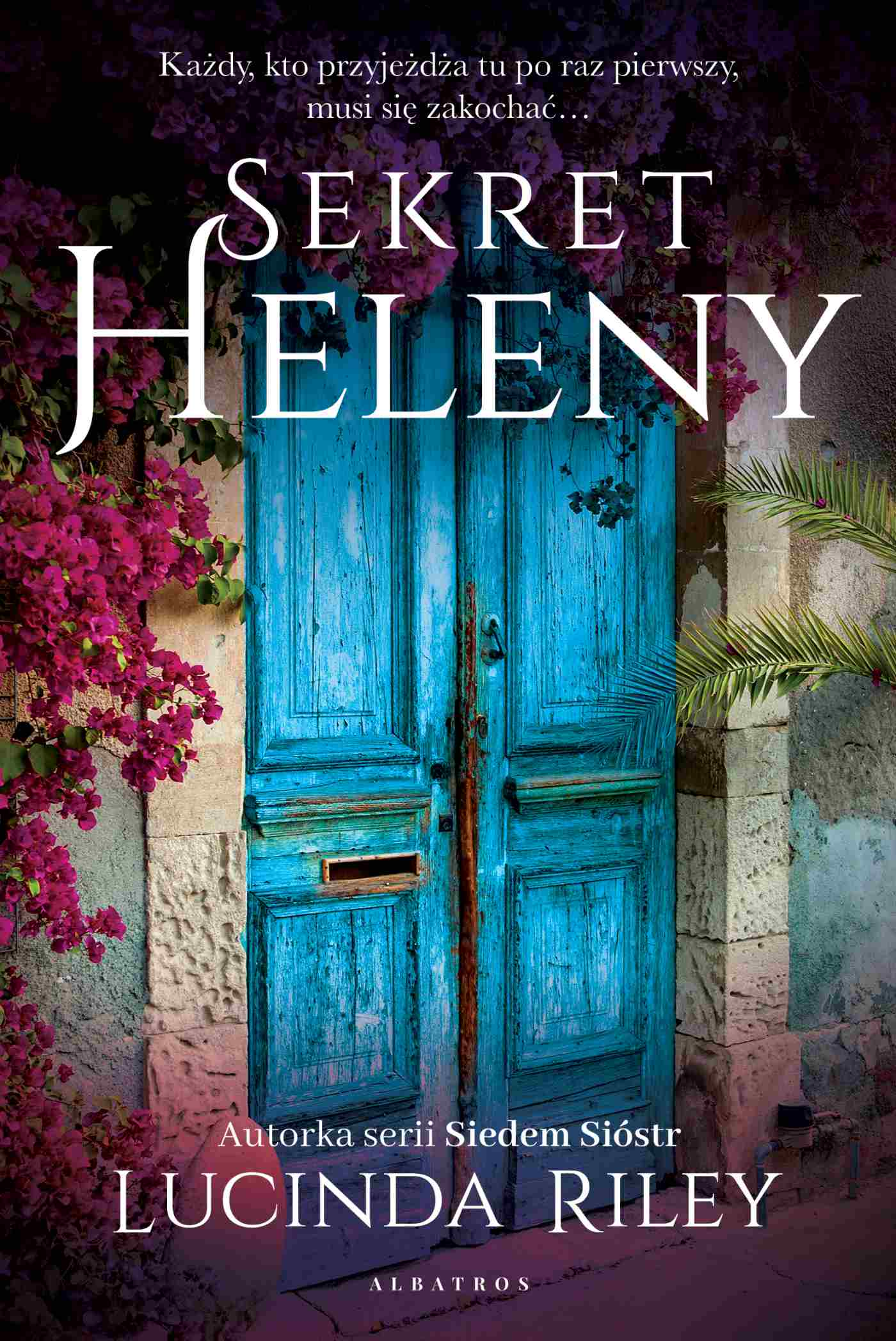 Sekret Heleny - Ebook (Książka EPUB) do pobrania w formacie EPUB