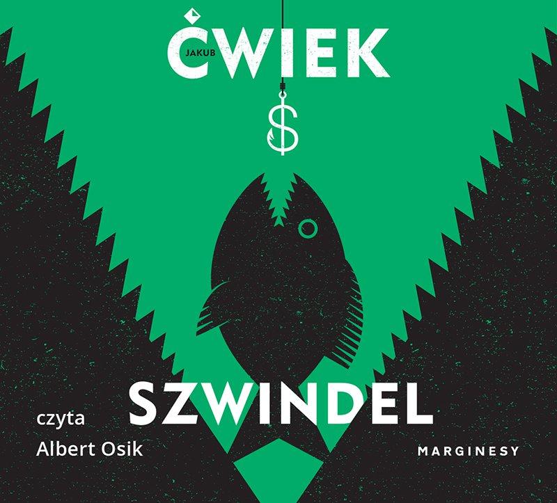 Szwindel - Audiobook (Książka audio MP3) do pobrania w całości w archiwum ZIP